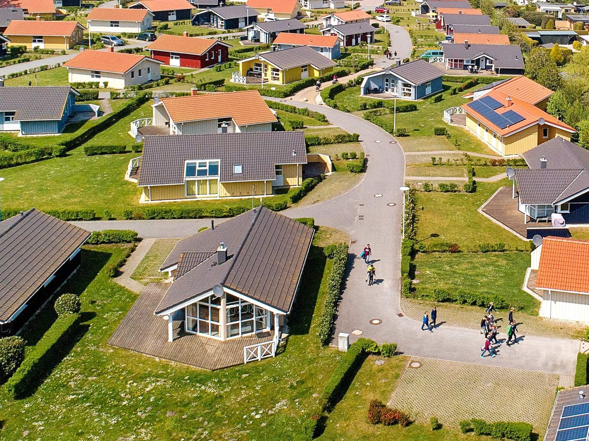 Maison de vacances Grömitz (359058), Grömitz, Baie de Lübeck, Schleswig-Holstein, Allemagne, image 20