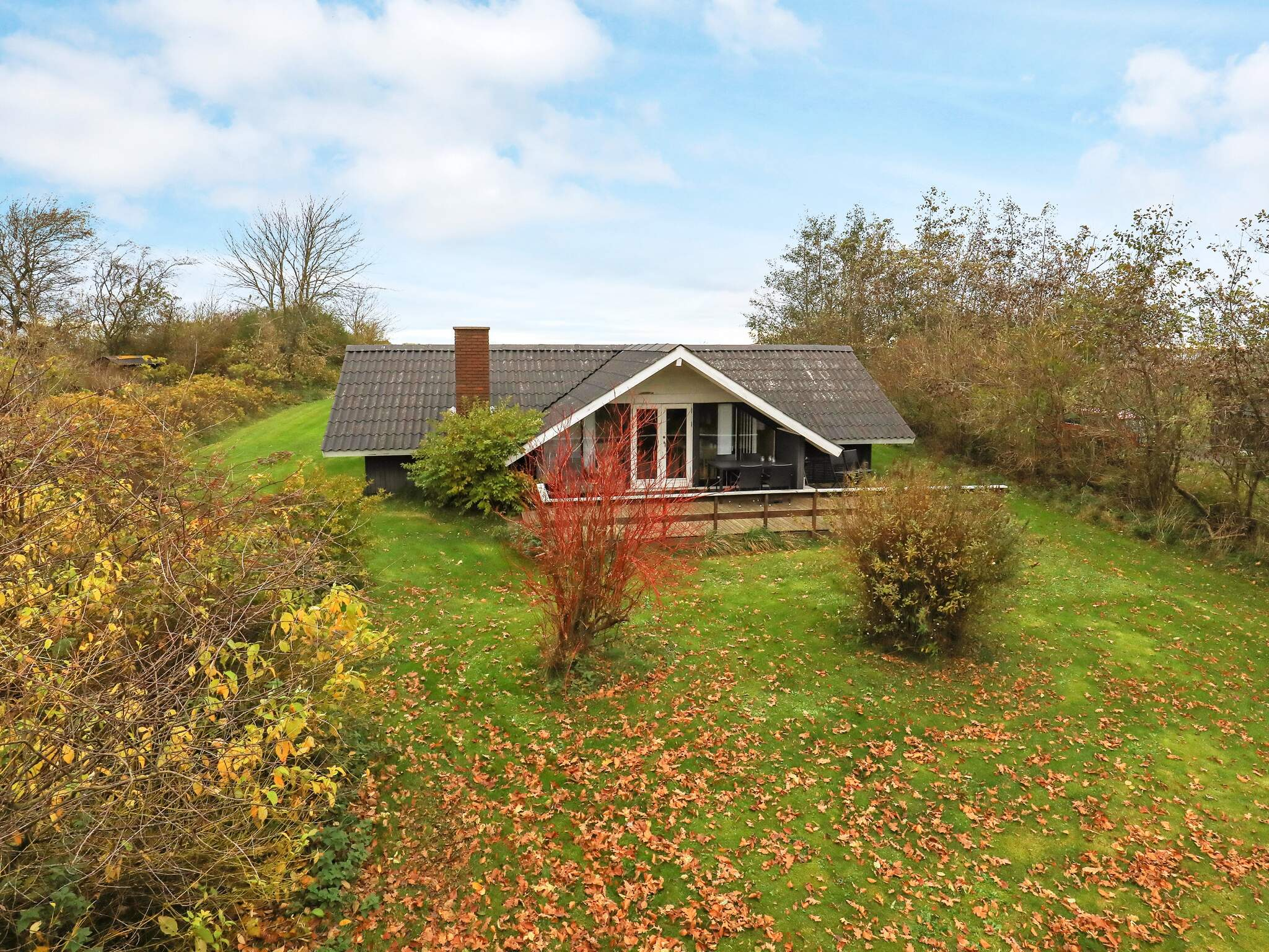 Maison de vacances Eskov Strandpark (264050), Roslev, , Limfjord, Danemark, image 18