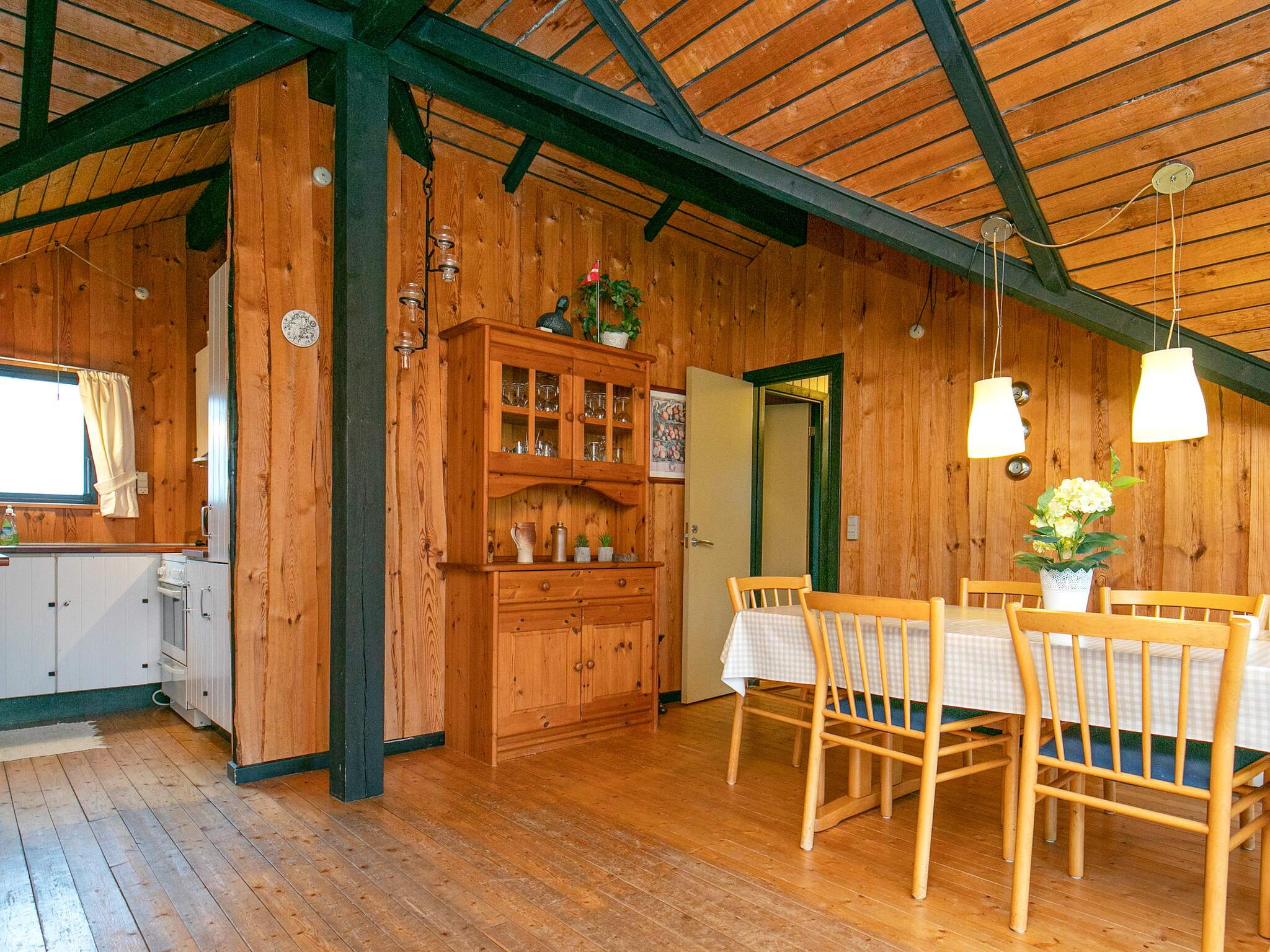 Maison de vacances Eskov Strandpark (264050), Roslev, , Limfjord, Danemark, image 6