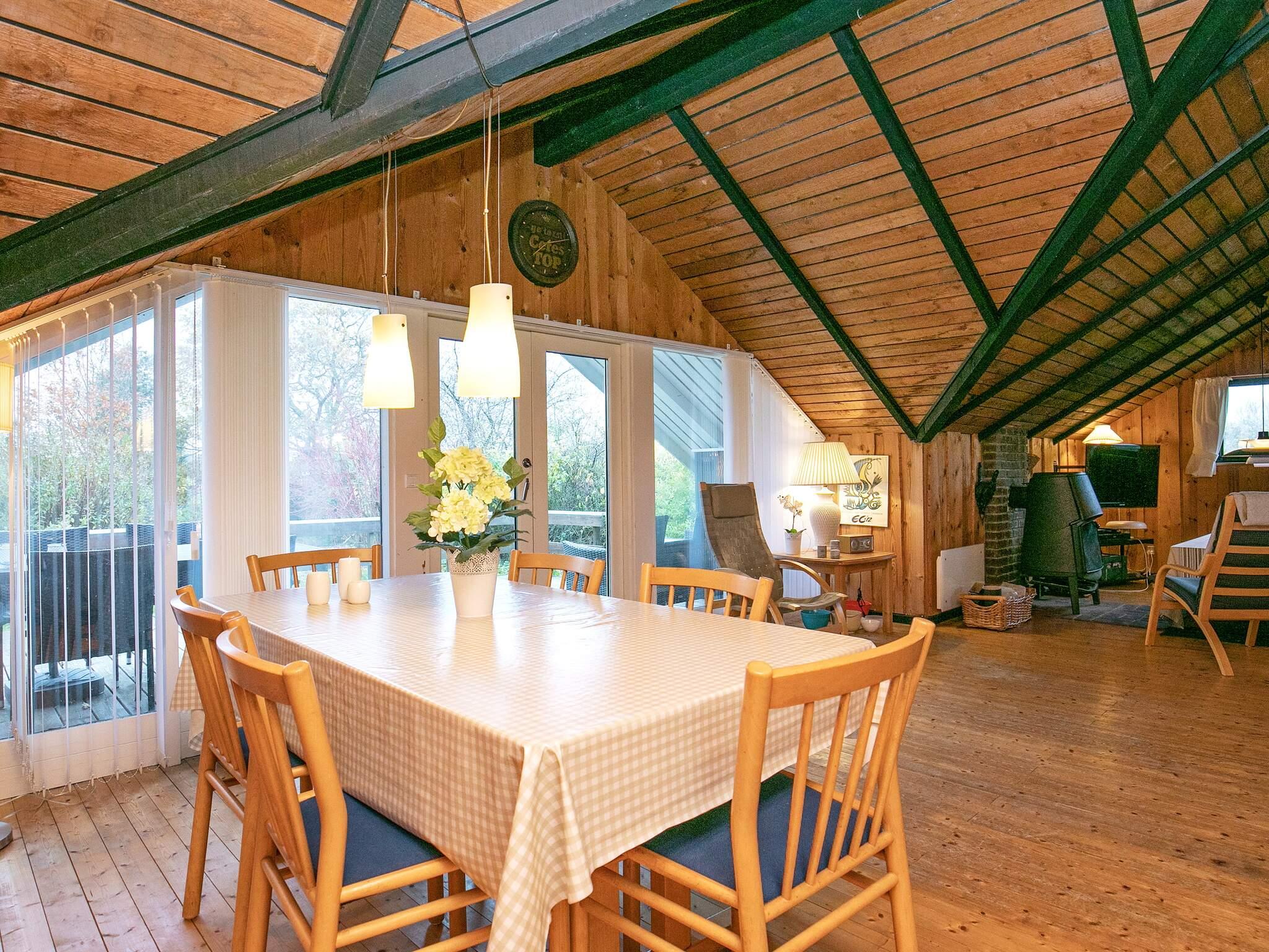 Maison de vacances Eskov Strandpark (264050), Roslev, , Limfjord, Danemark, image 2