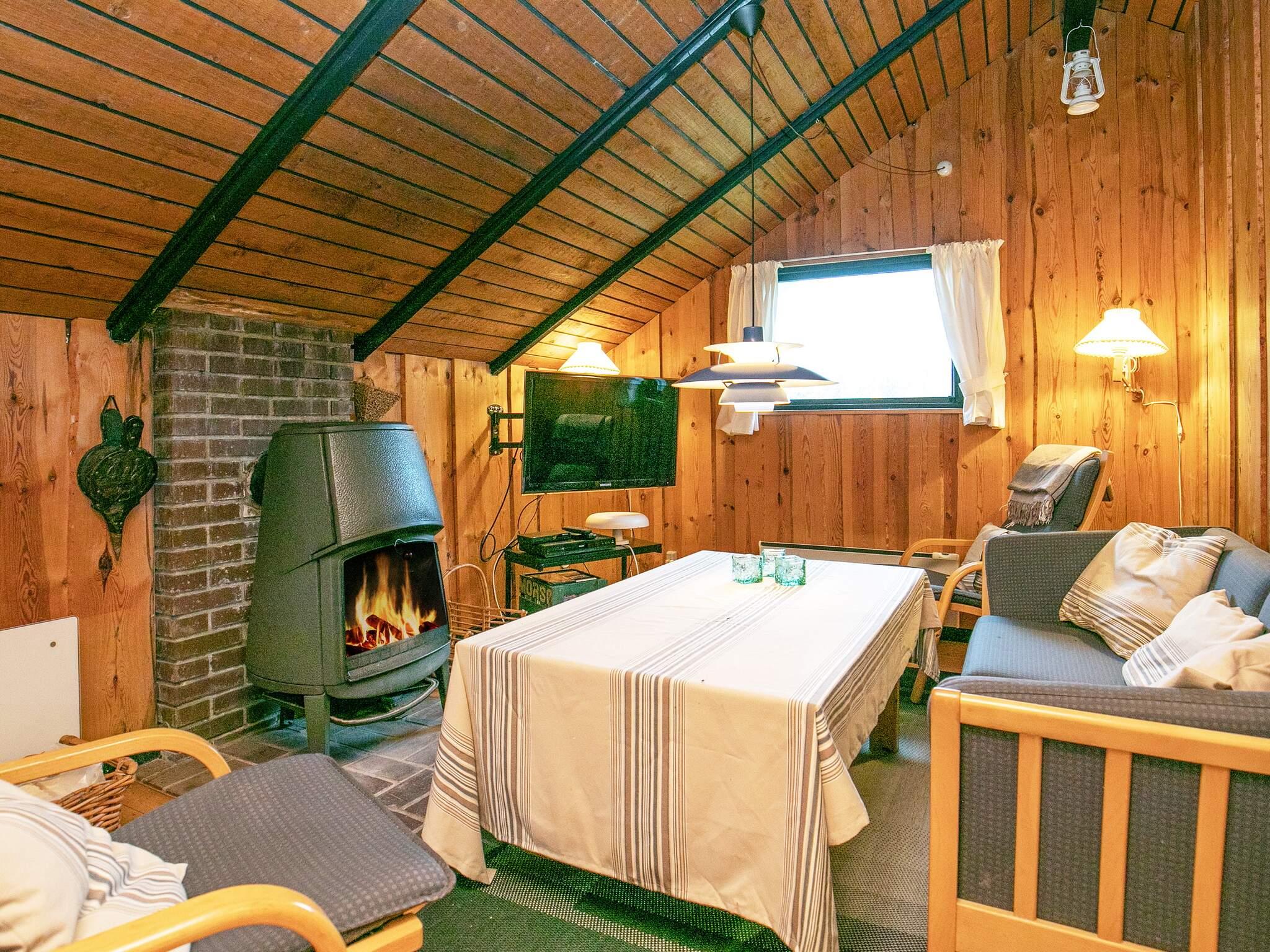 Maison de vacances Eskov Strandpark (264050), Roslev, , Limfjord, Danemark, image 3
