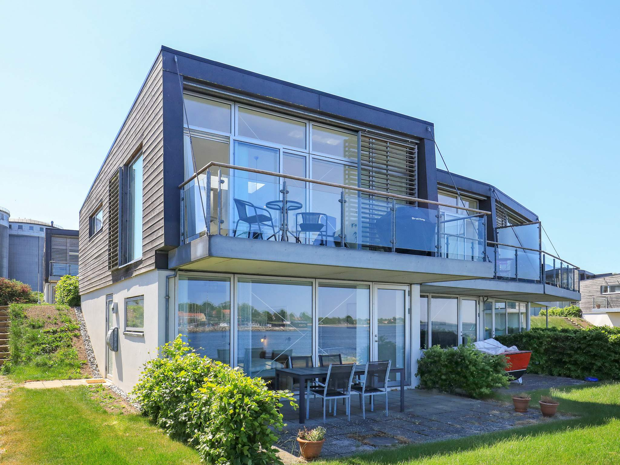 Ferienhaus Stege (264060), Stege, , Møn, Dänemark, Bild 14