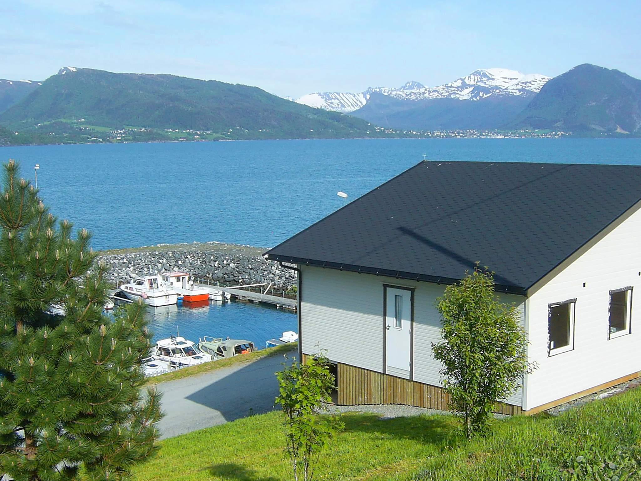 Ferienhaus Lauvstad (276049), Lauvstad, More - Romsdal, Westnorwegen, Norwegen, Bild 1