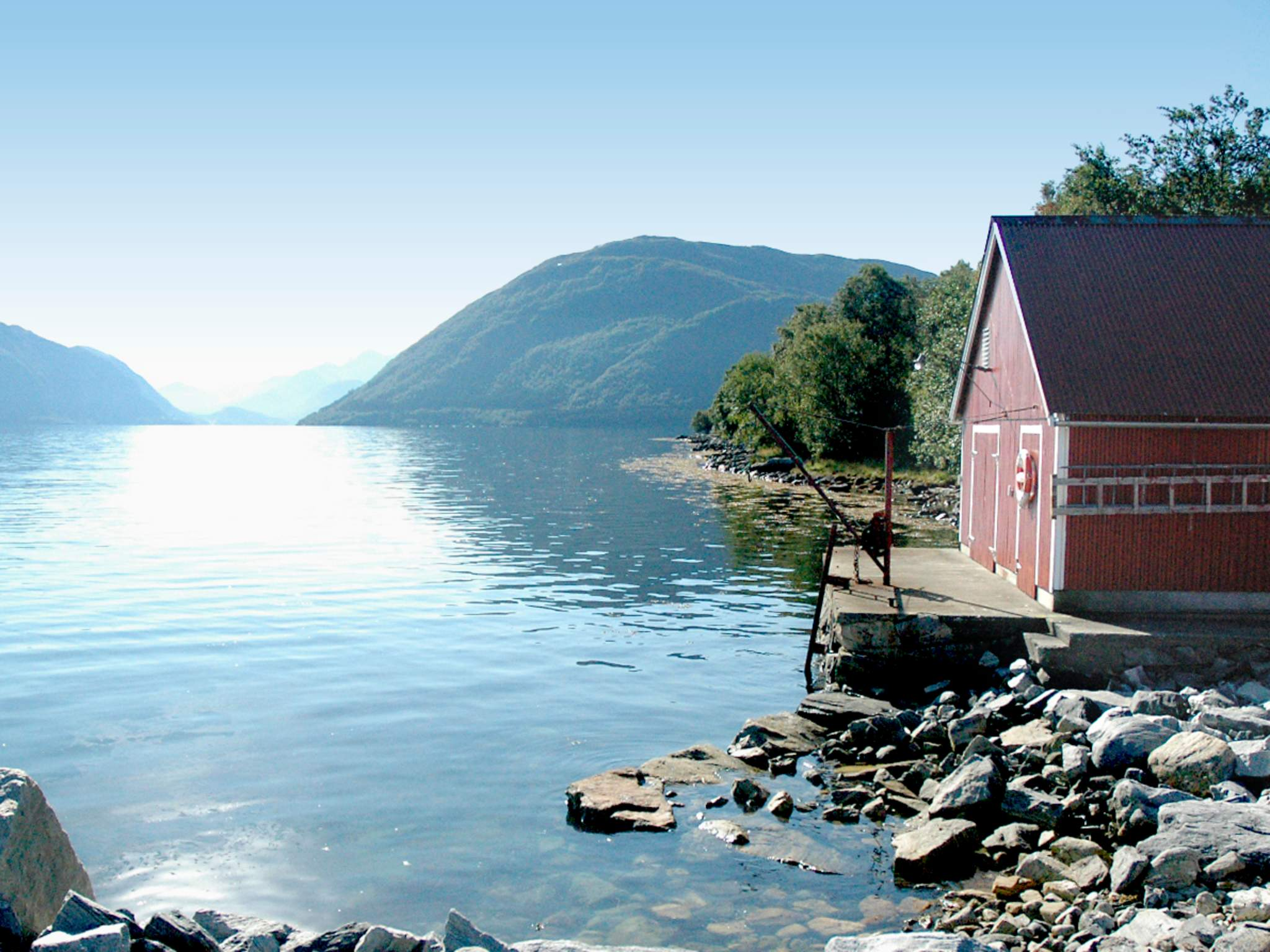Ferienhaus Lauvstad (276049), Lauvstad, More - Romsdal, Westnorwegen, Norwegen, Bild 26