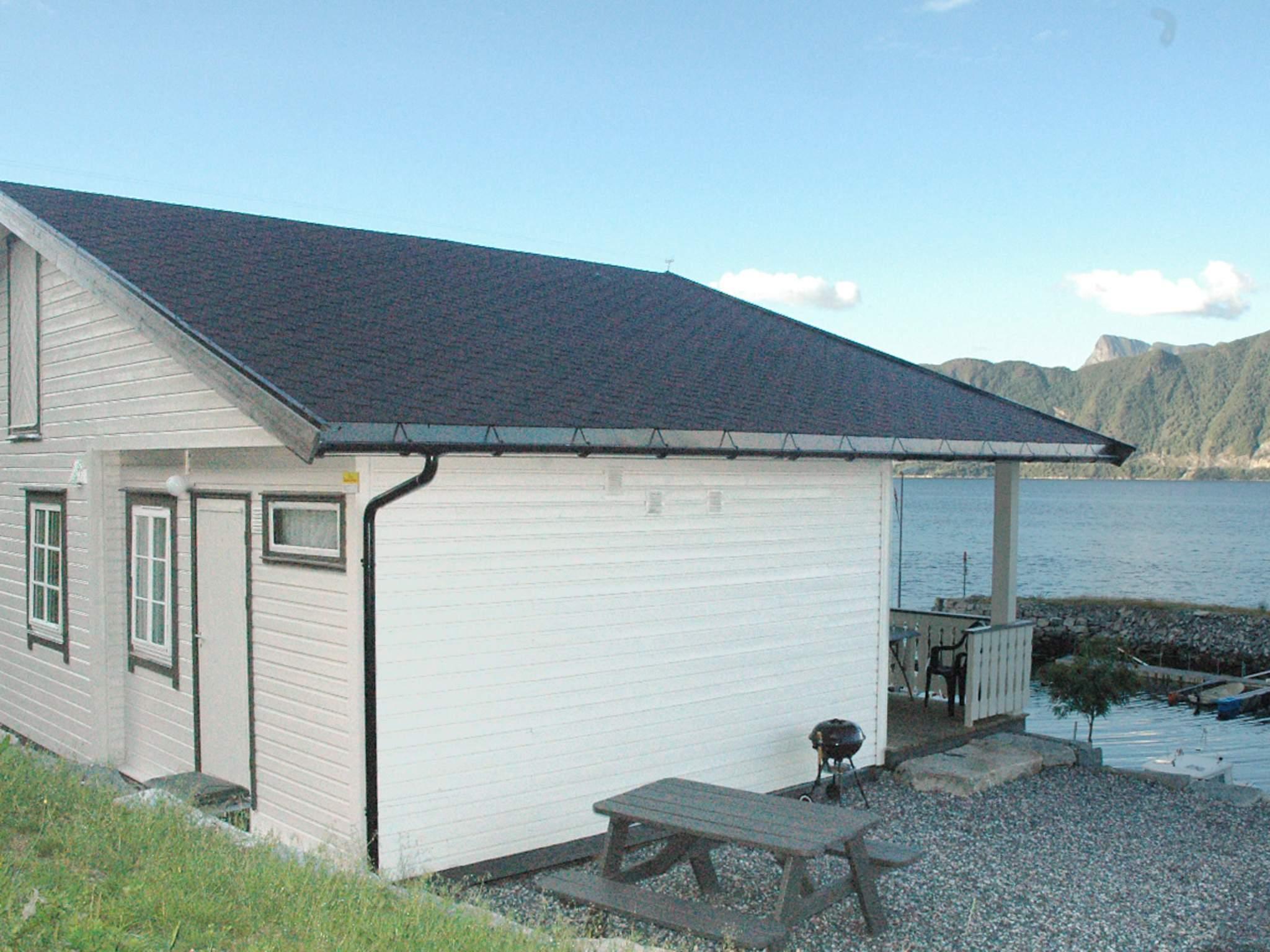 Ferienhaus Lauvstad (276049), Lauvstad, More - Romsdal, Westnorwegen, Norwegen, Bild 21