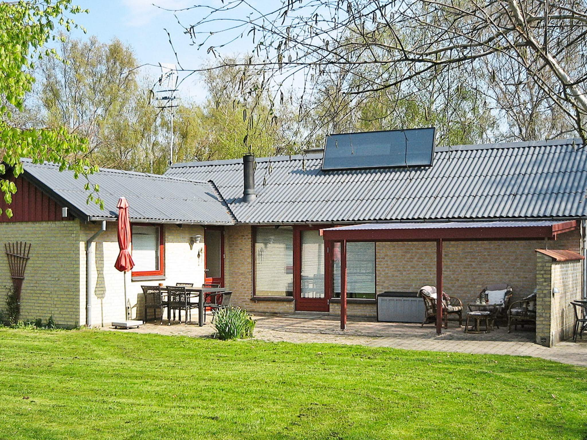 Holiday house Bredfjed (278367), Bredfjed, , Lolland, Denmark, picture 9