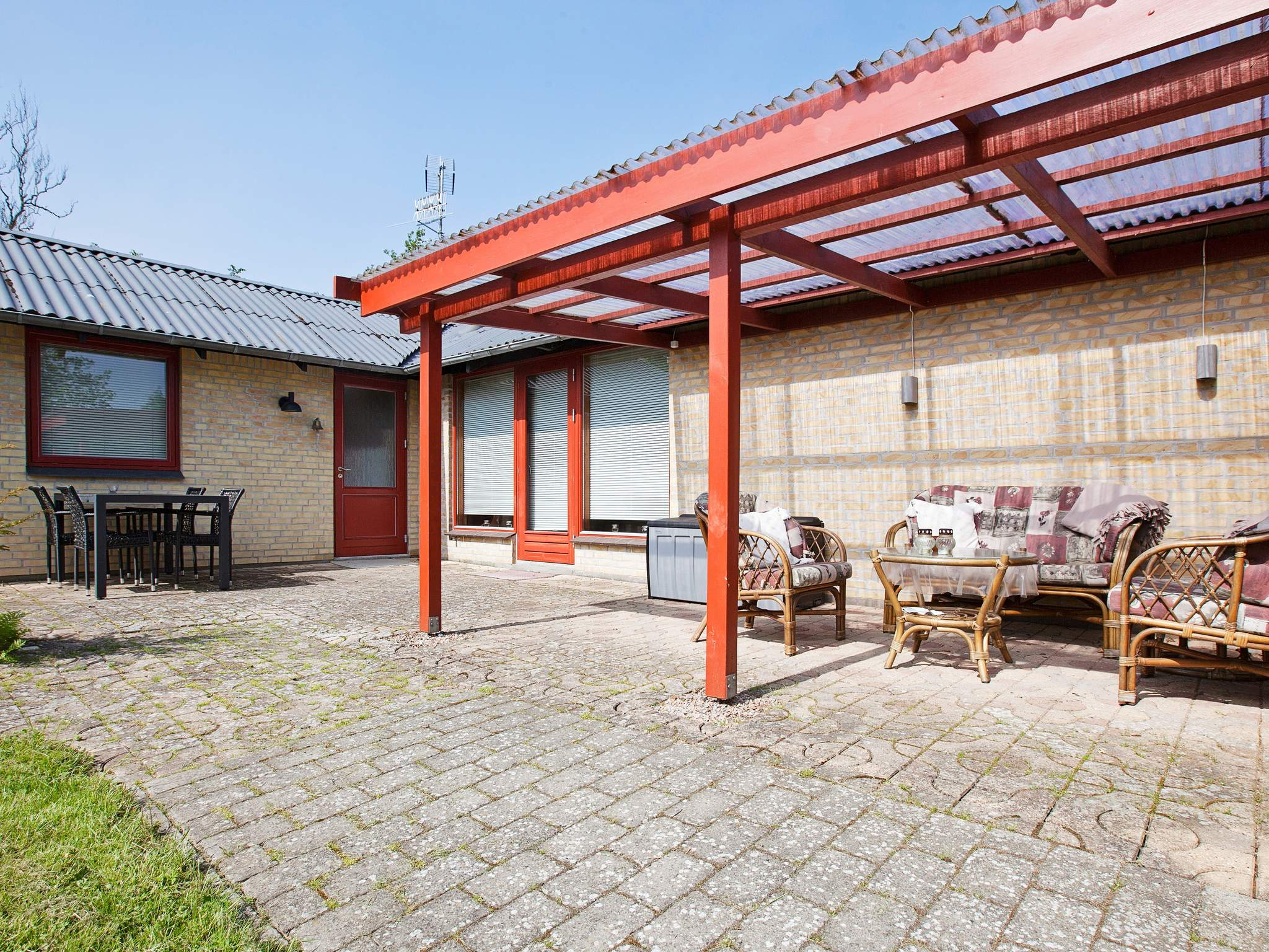 Holiday house Bredfjed (278367), Bredfjed, , Lolland, Denmark, picture 10