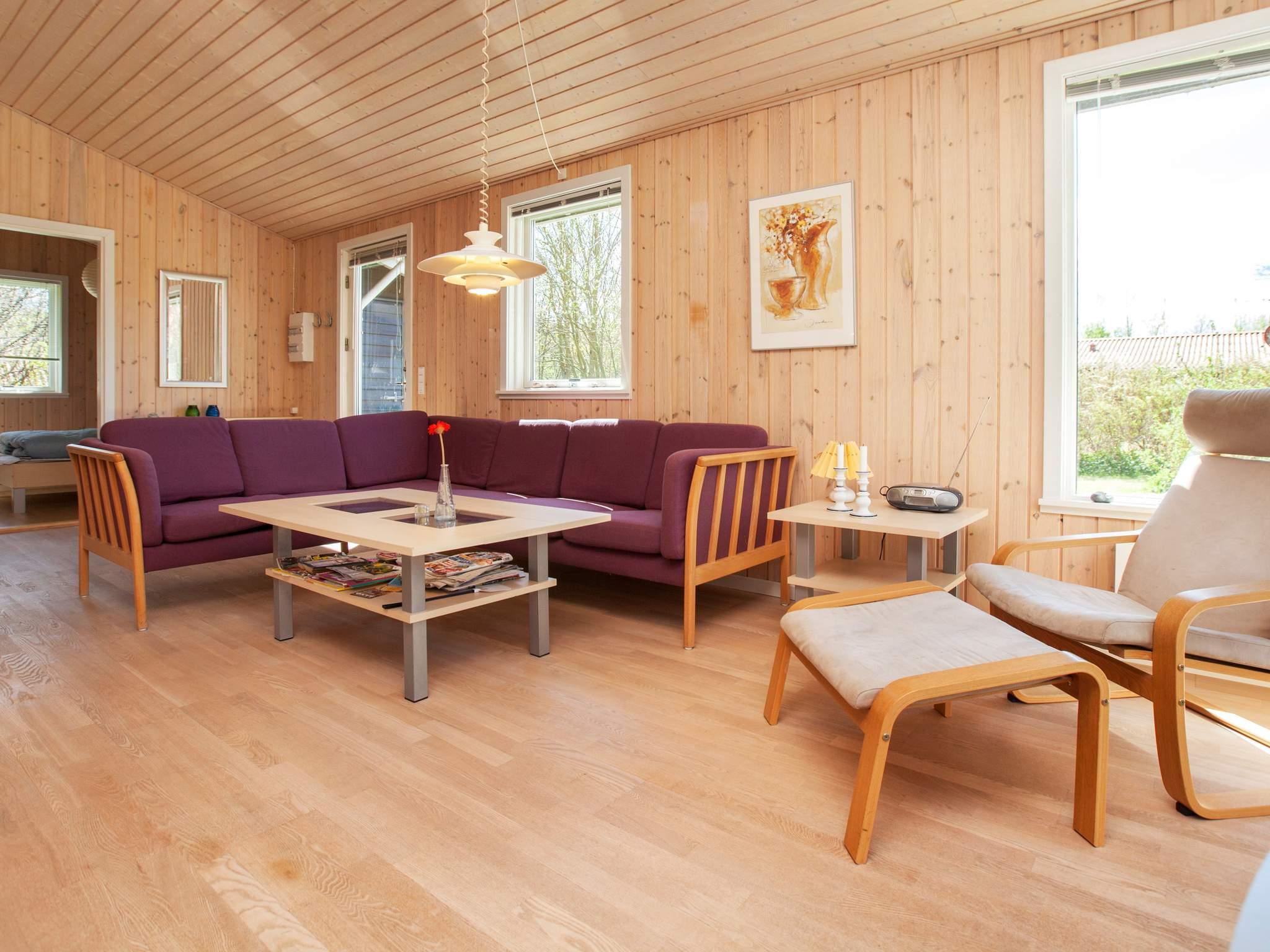 Ferienhaus Ellinge Lyng (278378), Vig, , Westseeland, Dänemark, Bild 3