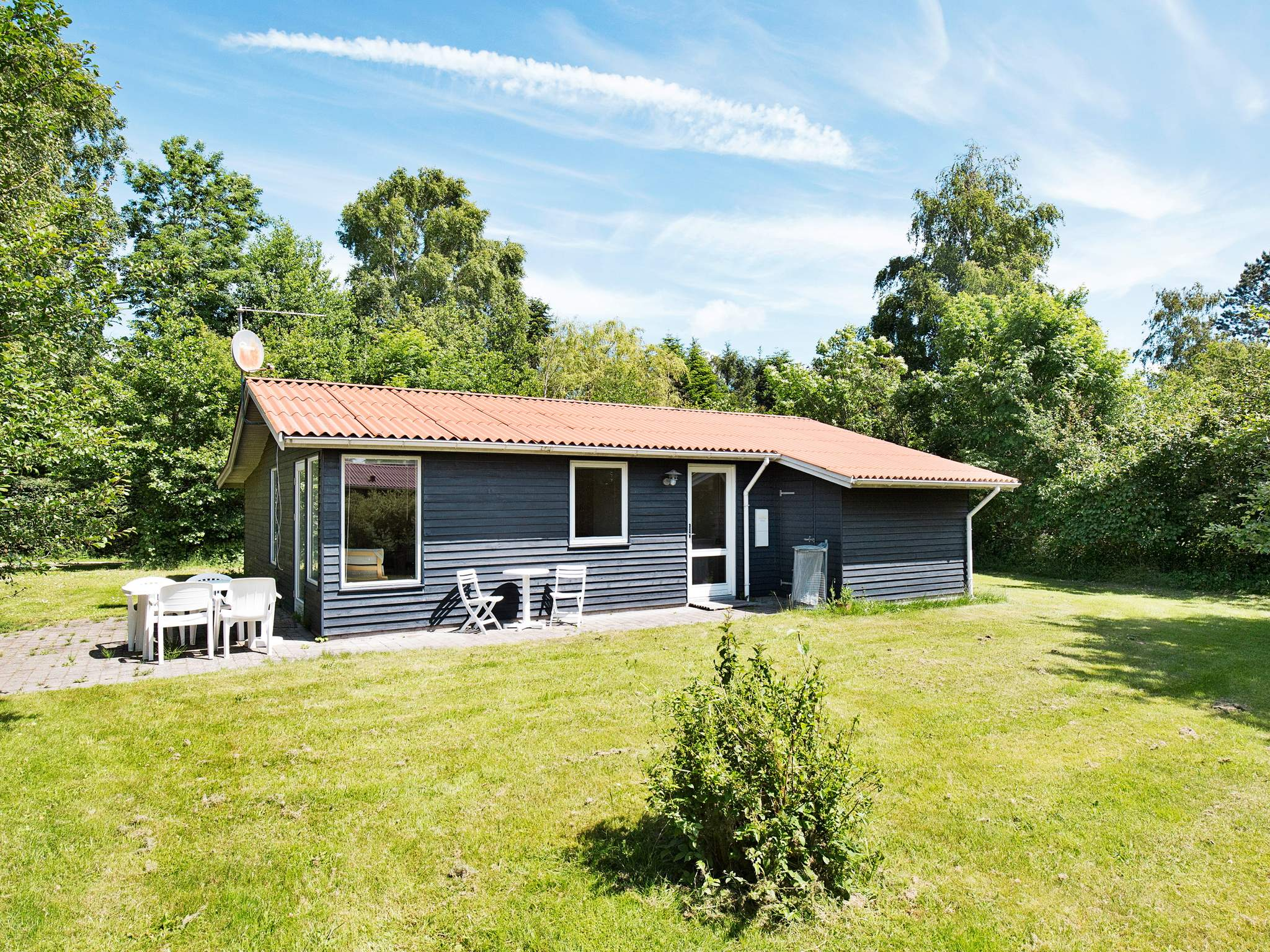 Ferienhaus Ellinge Lyng (278378), Vig, , Westseeland, Dänemark, Bild 16