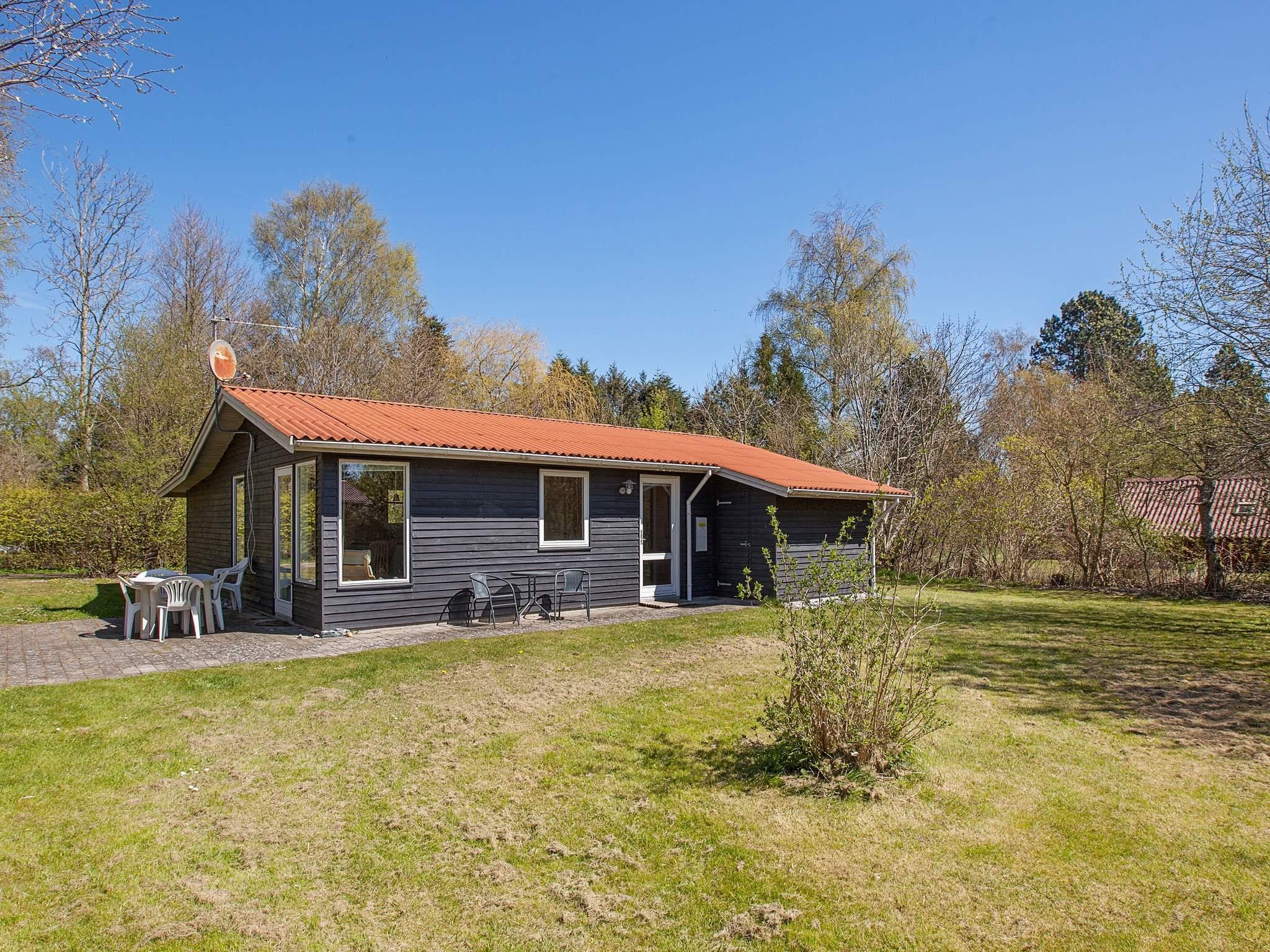 Ferienhaus Ellinge Lyng (278378), Vig, , Westseeland, Dänemark, Bild 1