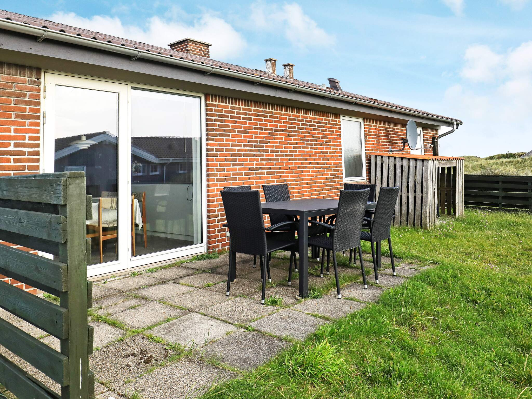 Ferienhaus Lild Strand (293970), Lild Strand, , Dänische Nordsee, Dänemark, Bild 14