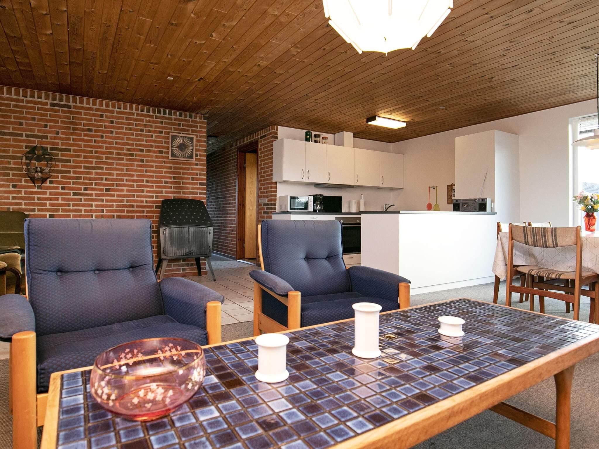 Ferienhaus Lild Strand (293970), Lild Strand, , Dänische Nordsee, Dänemark, Bild 3