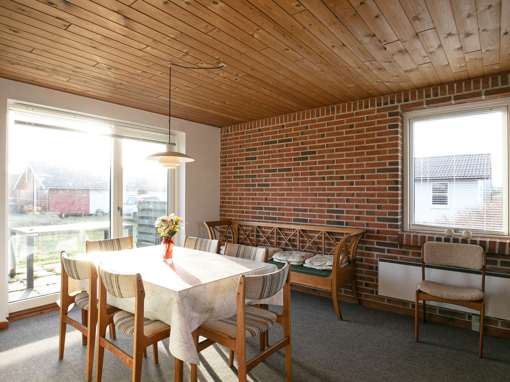 Ferienhaus Lild Strand (293970), Lild Strand, , Dänische Nordsee, Dänemark, Bild 6