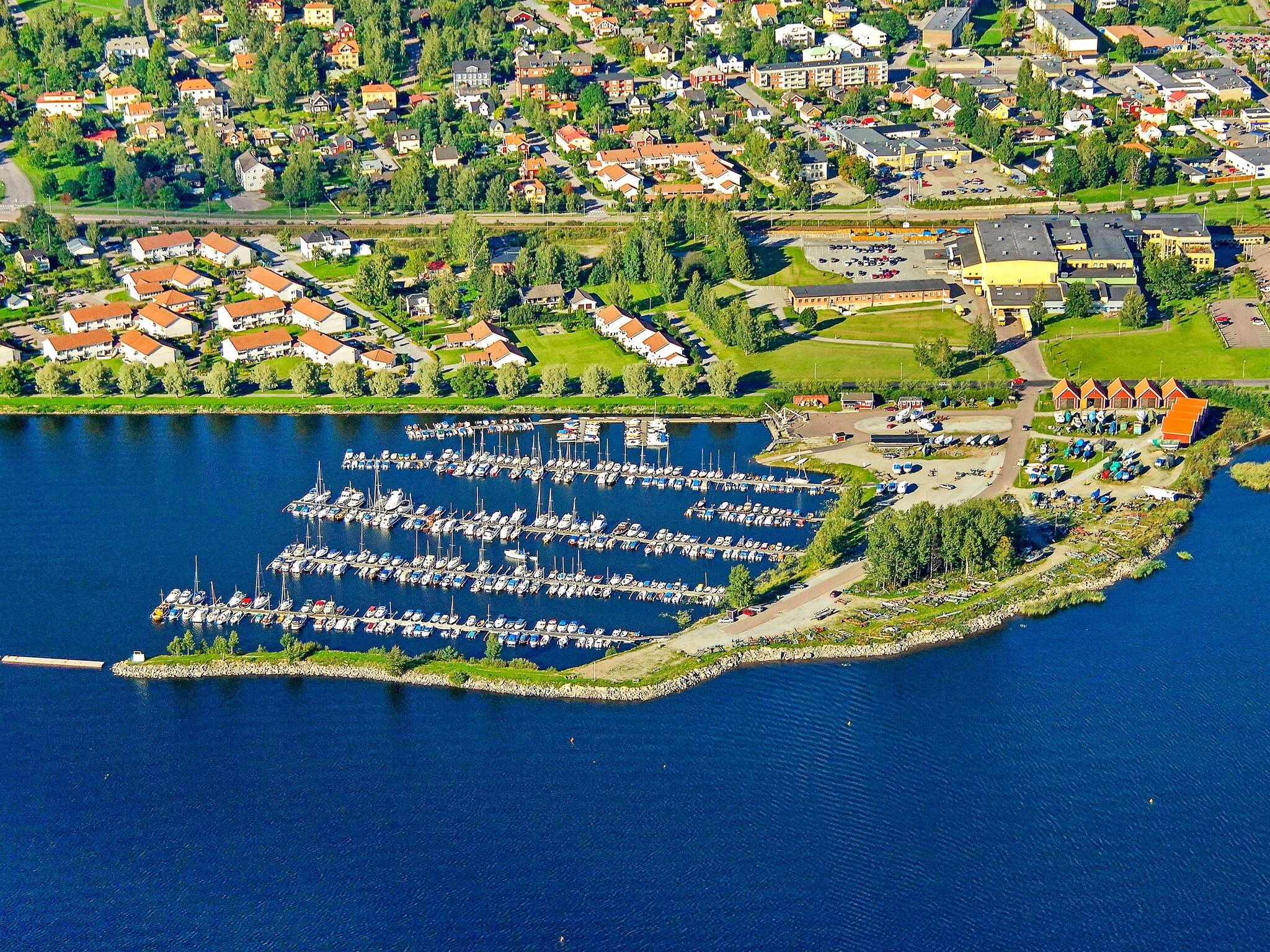 Ferienwohnung Arvika (87149), Arvika, Värmlands län, Mittelschweden, Schweden, Bild 19