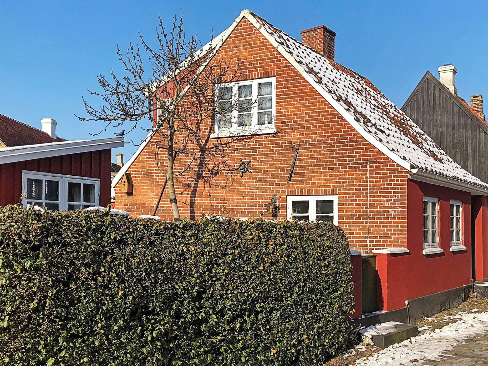Maison de vacances Ærø/Ærøskøbing (302504), Ærøskøbing, , Ærø, Danemark, image 15