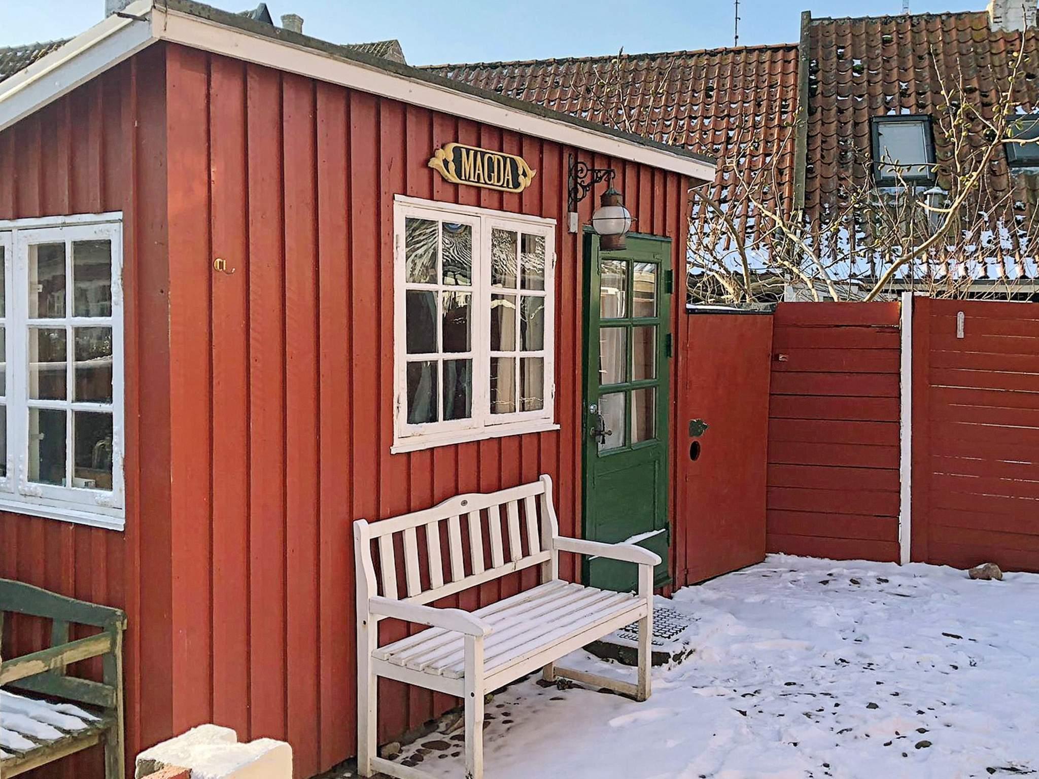 Maison de vacances Ærø/Ærøskøbing (302504), Ærøskøbing, , Ærø, Danemark, image 16