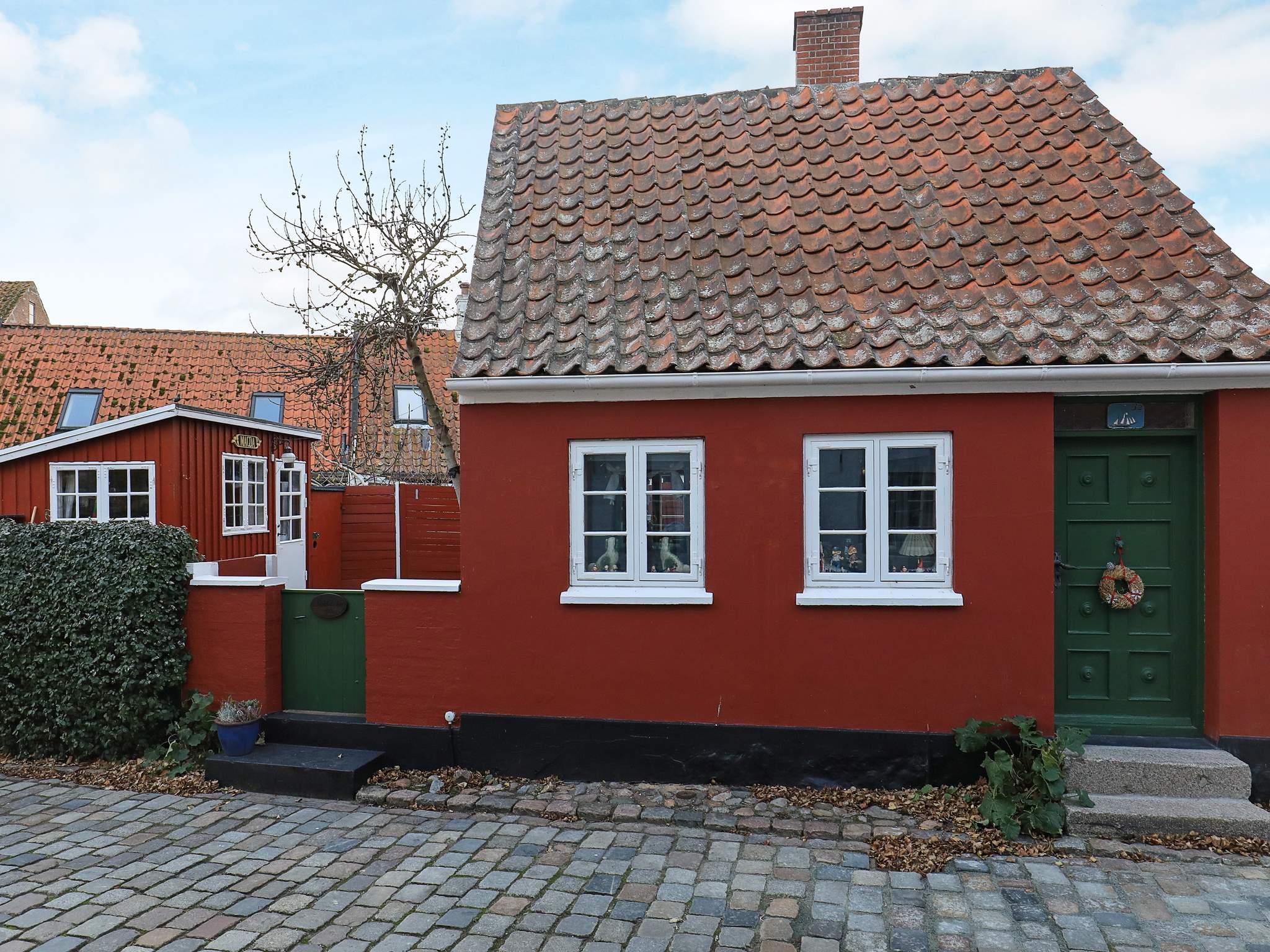Maison de vacances Ærø/Ærøskøbing (302504), Ærøskøbing, , Ærø, Danemark, image 22