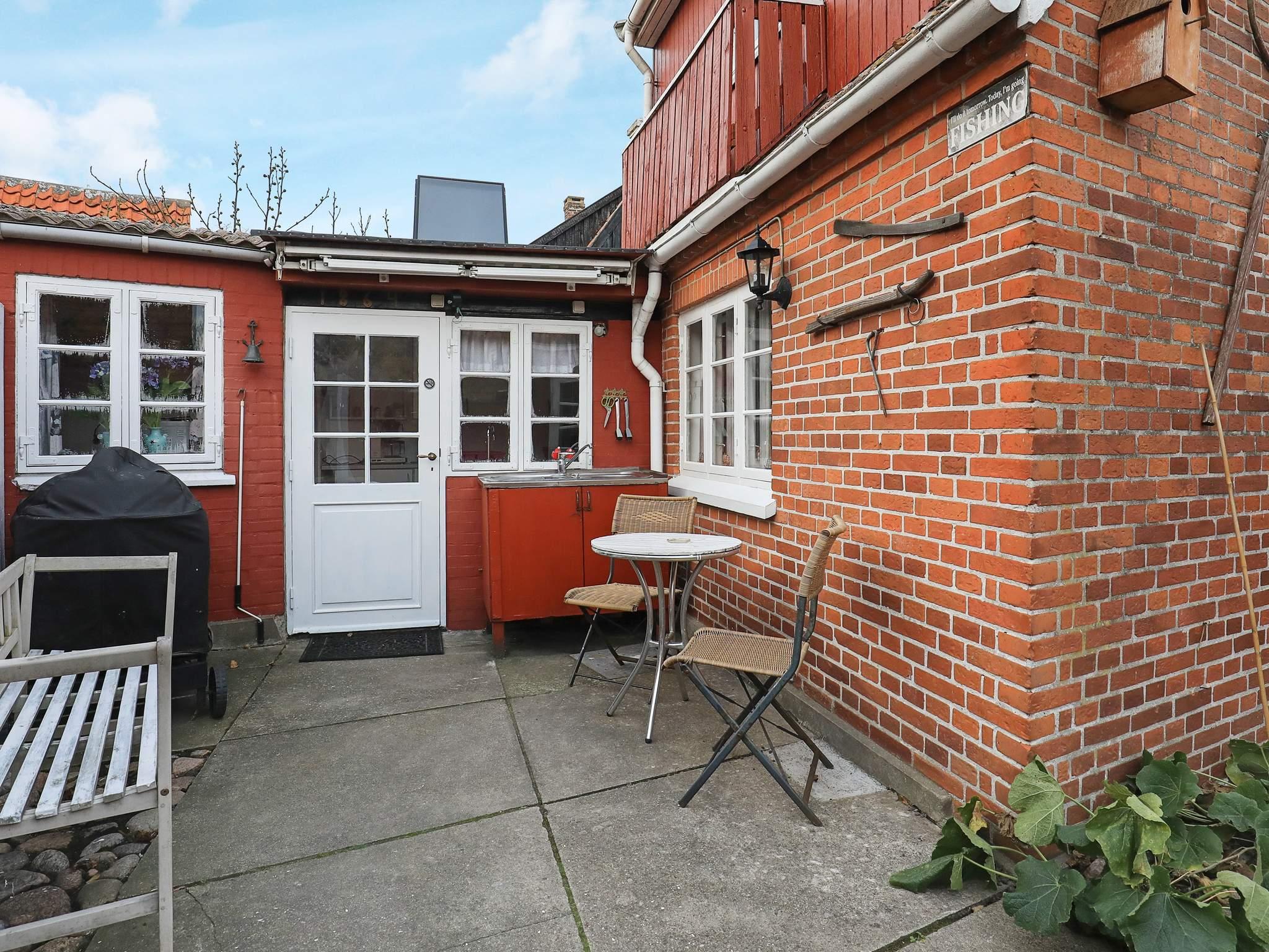 Maison de vacances Ærø/Ærøskøbing (302504), Ærøskøbing, , Ærø, Danemark, image 21