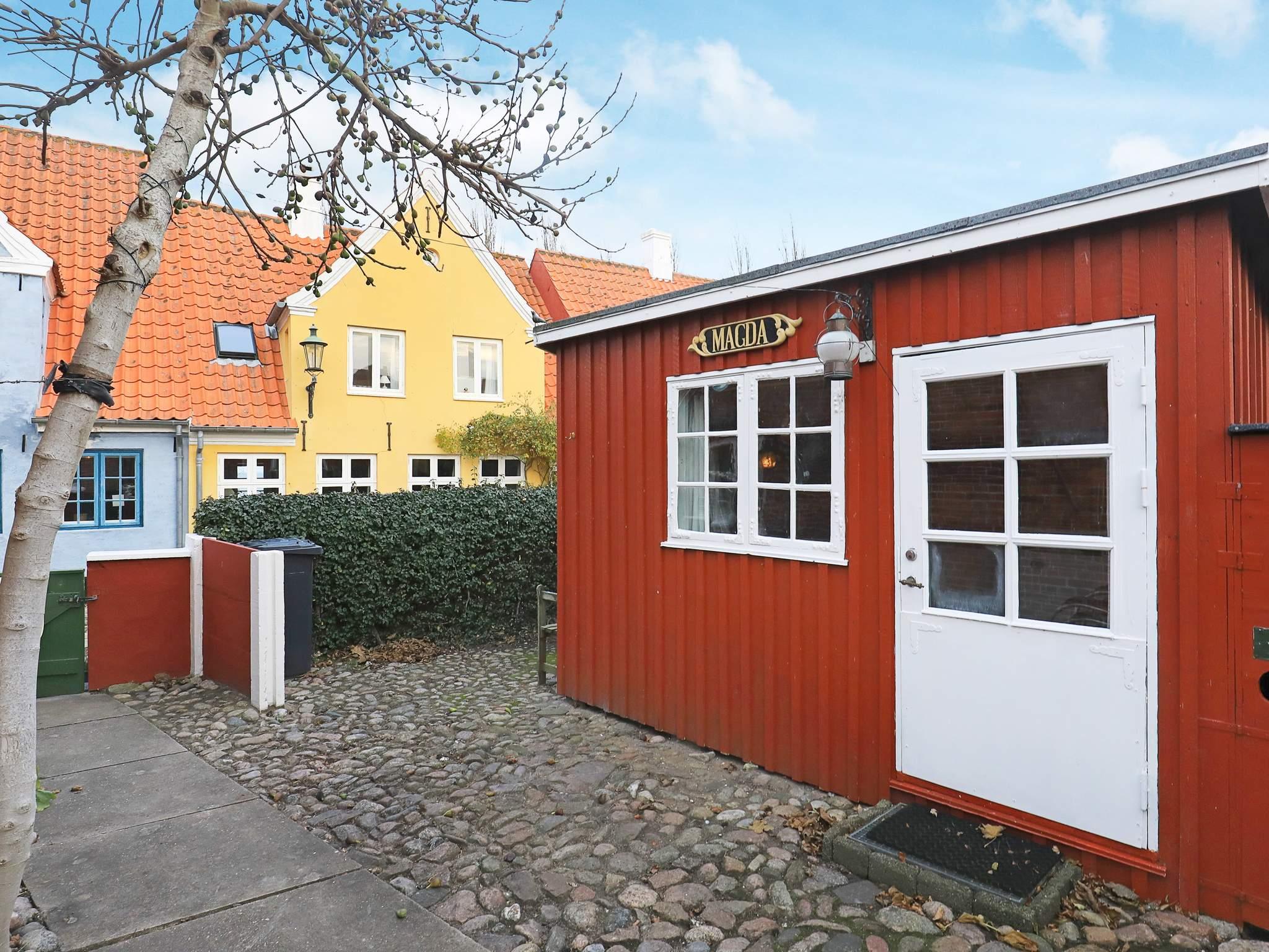 Maison de vacances Ærø/Ærøskøbing (302504), Ærøskøbing, , Ærø, Danemark, image 19