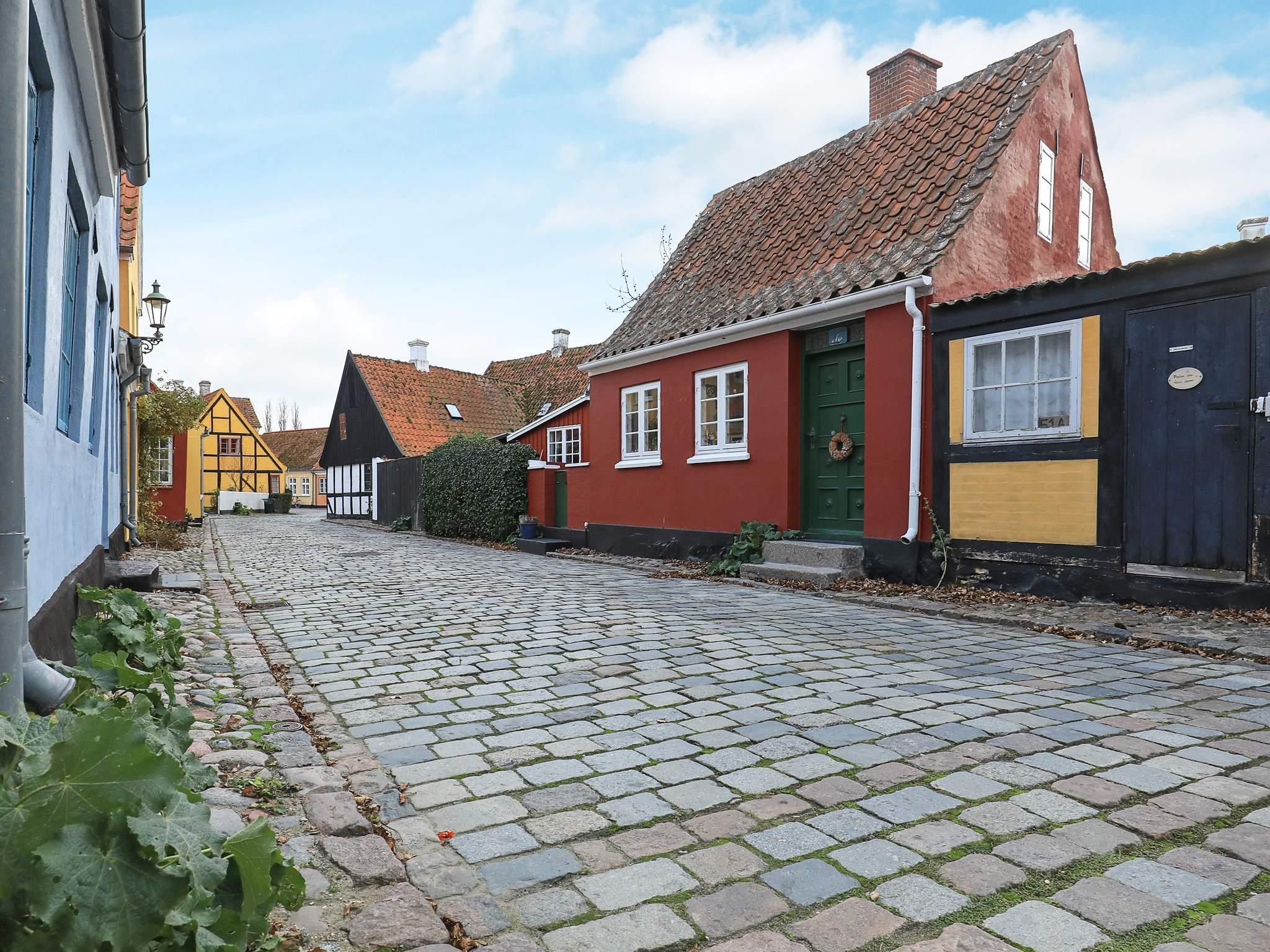 Maison de vacances Ærø/Ærøskøbing (302504), Ærøskøbing, , Ærø, Danemark, image 23