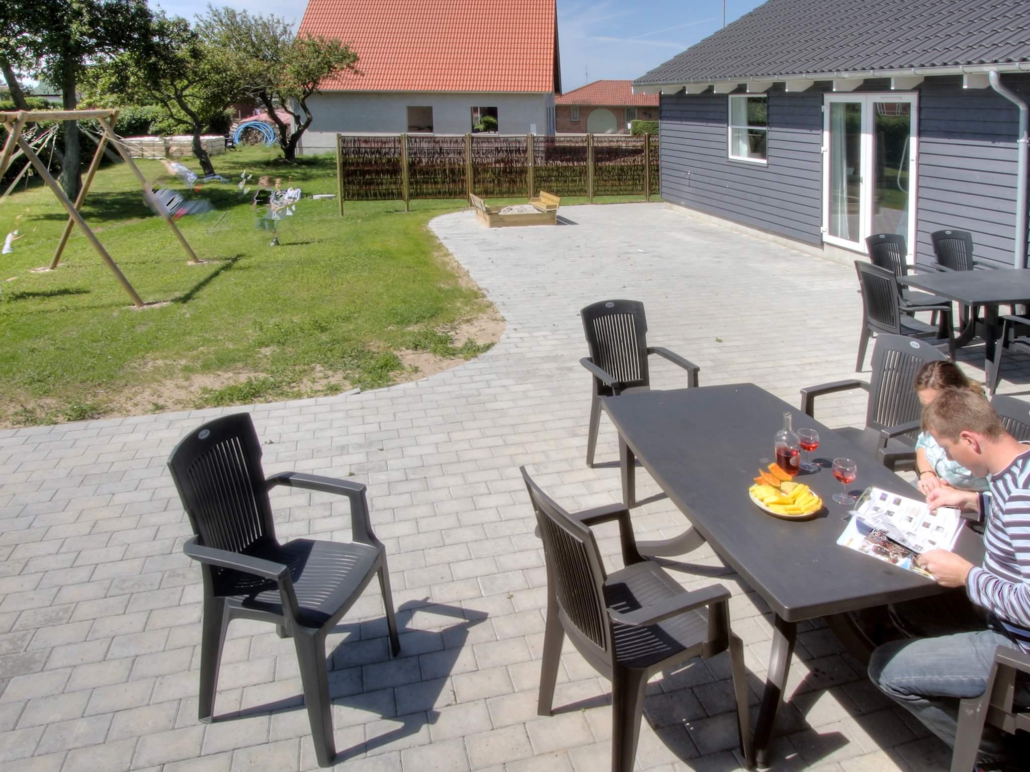 Holiday house Bagenkop (310285), Bagenkop, , Langeland, Denmark, picture 13