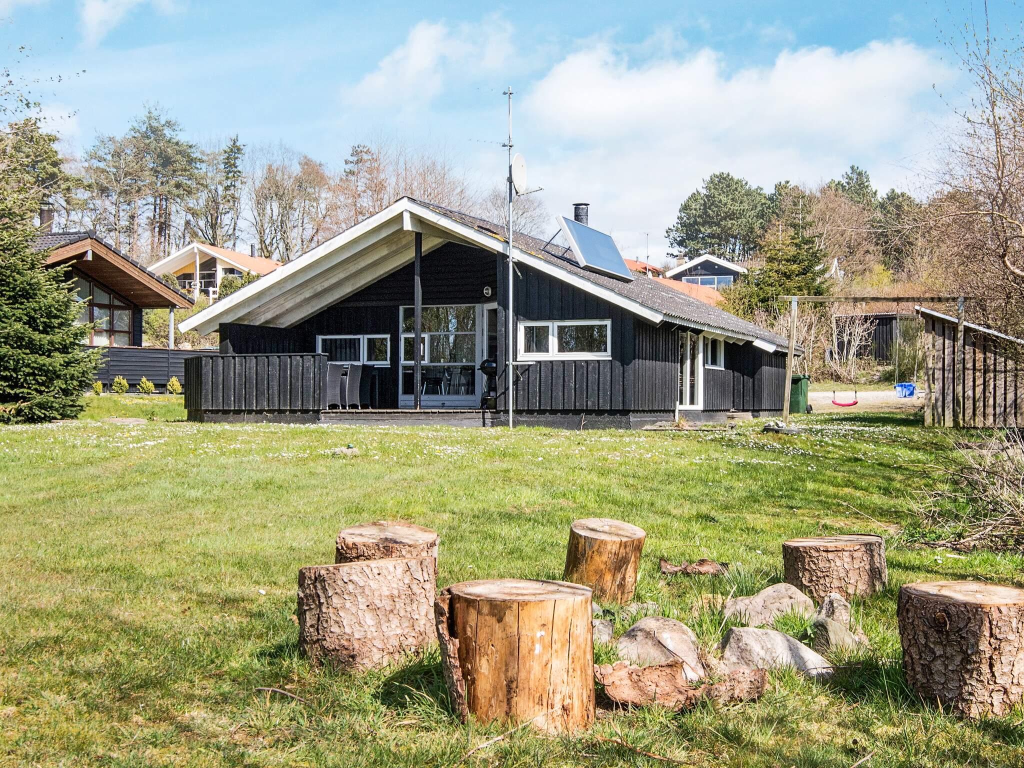Ferienhaus Øer/Lærkelunden (311179), Øerne, , Dänische Ostsee, Dänemark, Bild 17