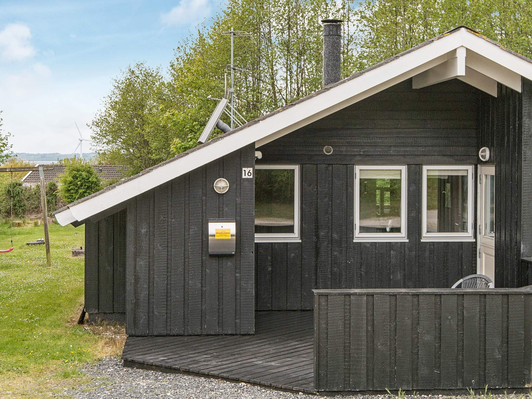 Ferienhaus Øer/Lærkelunden (311179), Øerne, , Dänische Ostsee, Dänemark, Bild 20