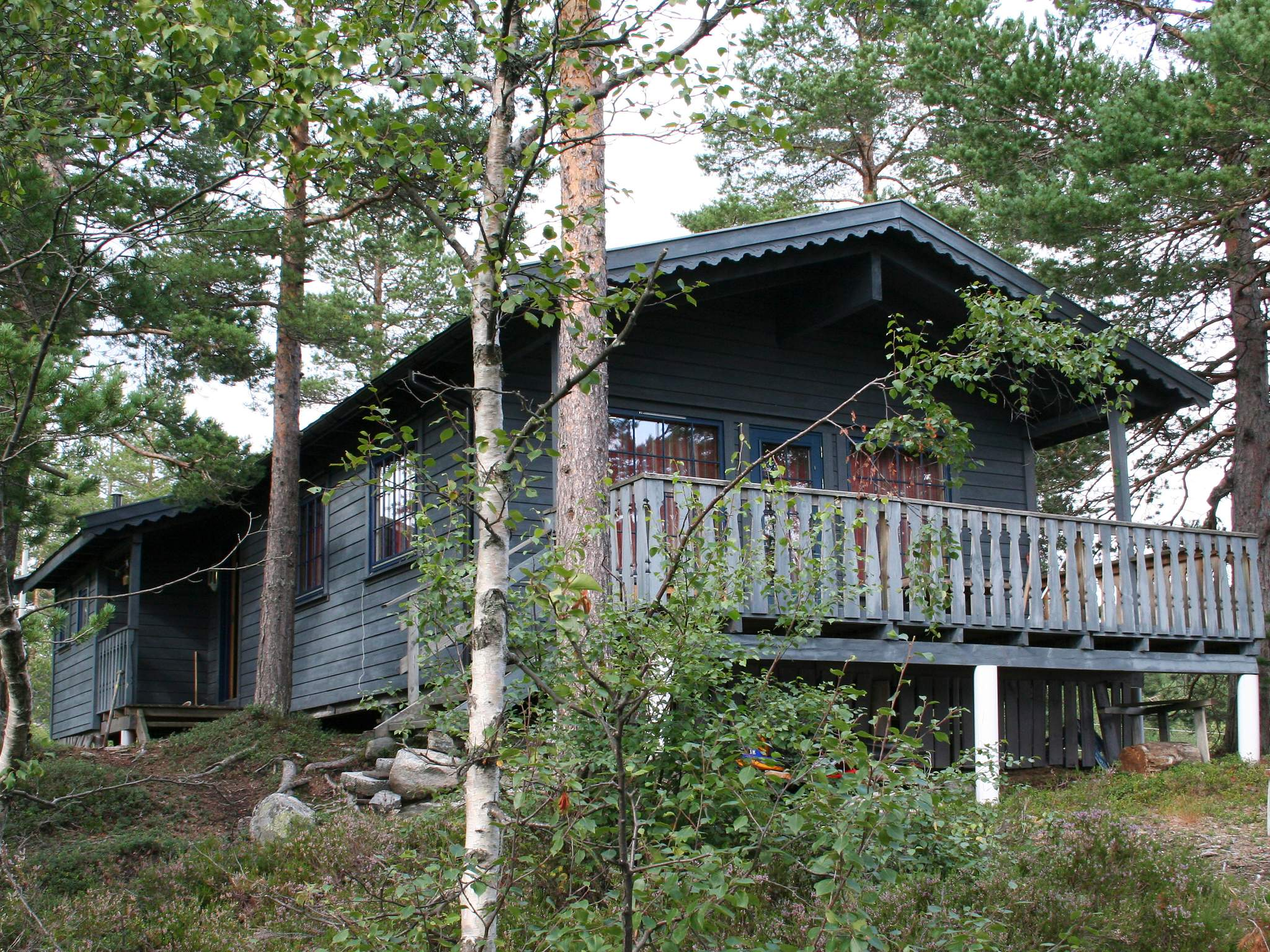 Ferienhaus Bortelid (316811), Åseral, Agder West, Südnorwegen, Norwegen, Bild 6