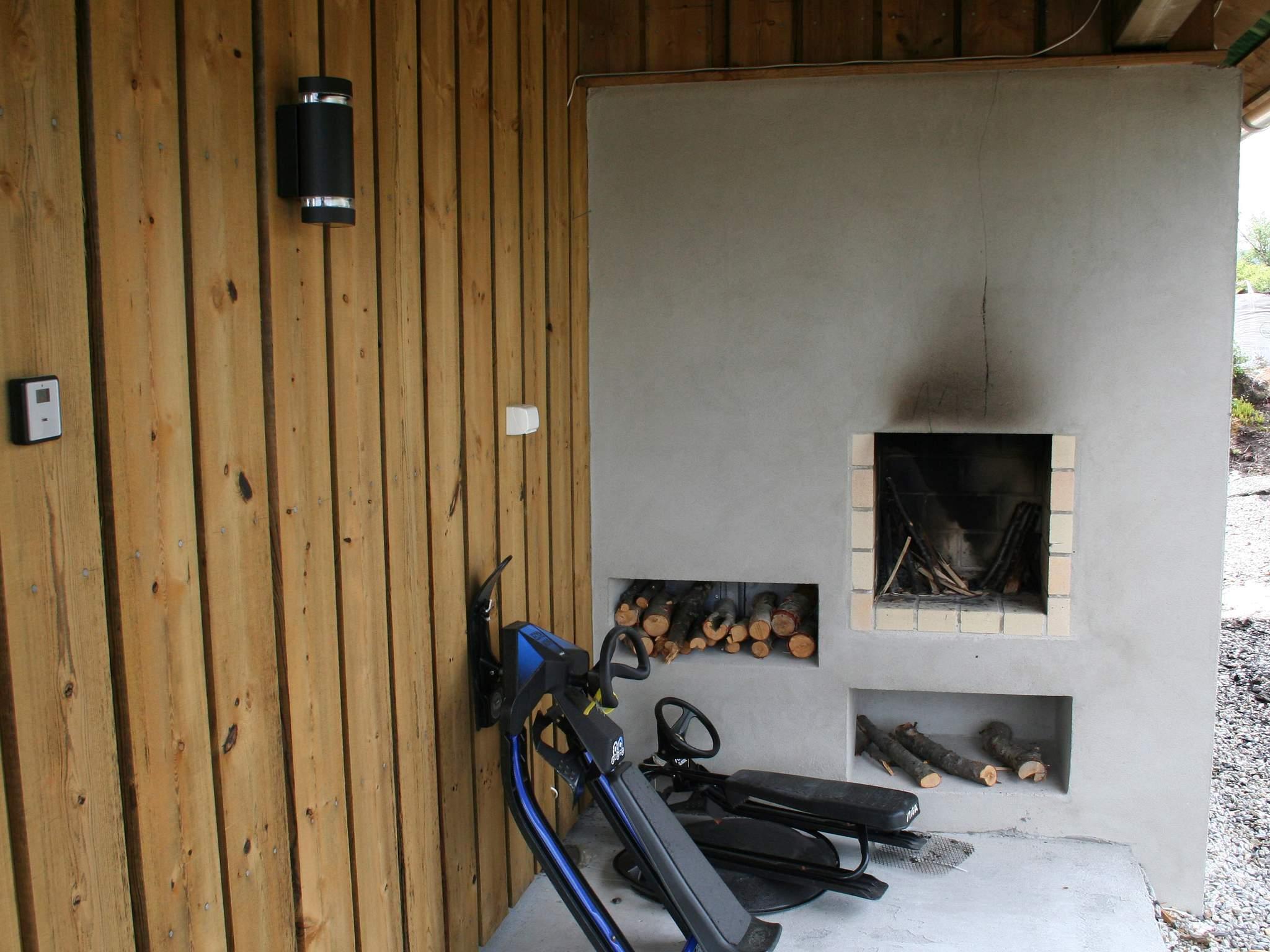 Ferienhaus Bortelid (316813), Åseral, Agder West, Südnorwegen, Norwegen, Bild 27