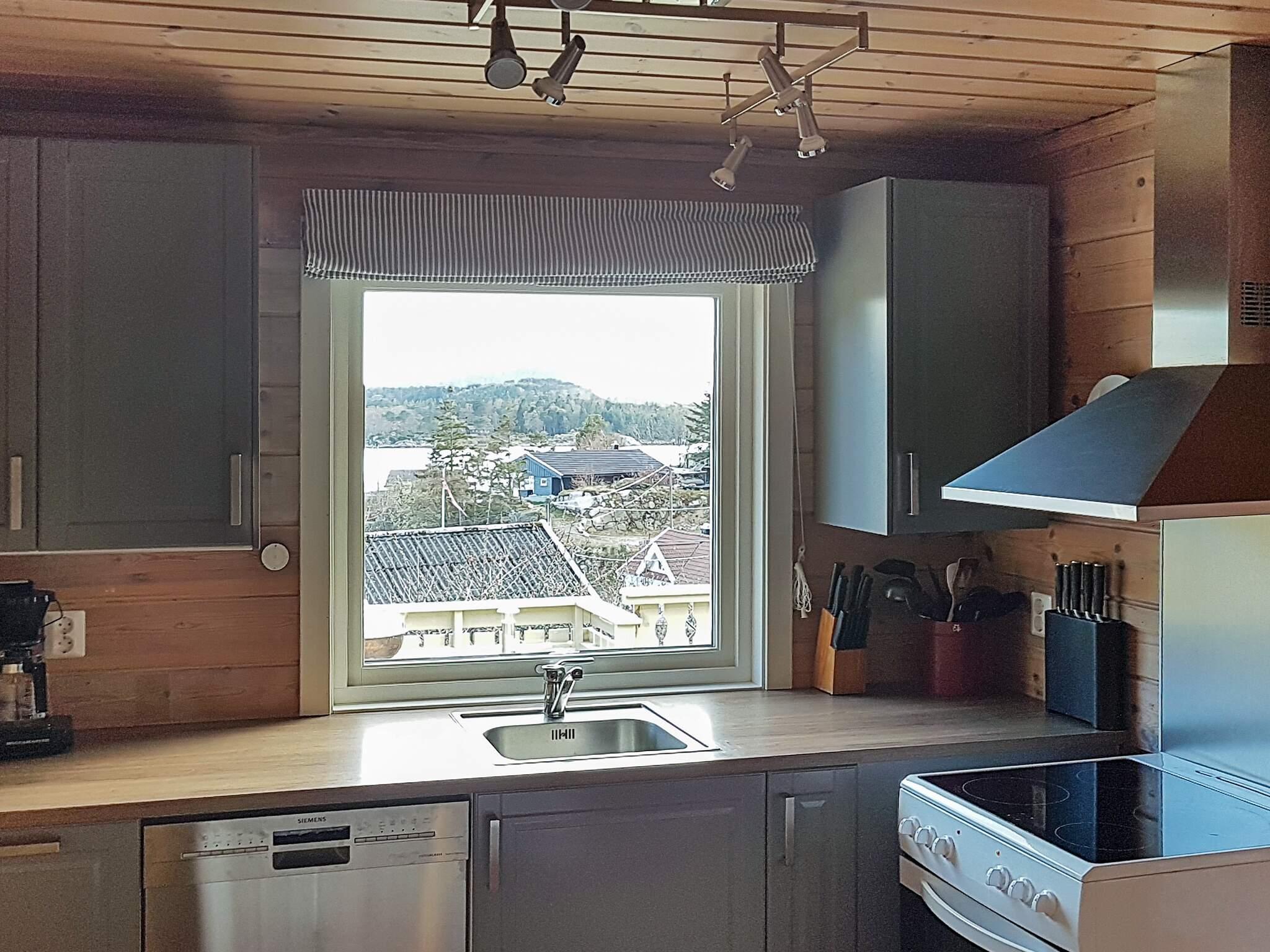 Ferienhaus Mandal (317979), Mandal, Agder West, Südnorwegen, Norwegen, Bild 2