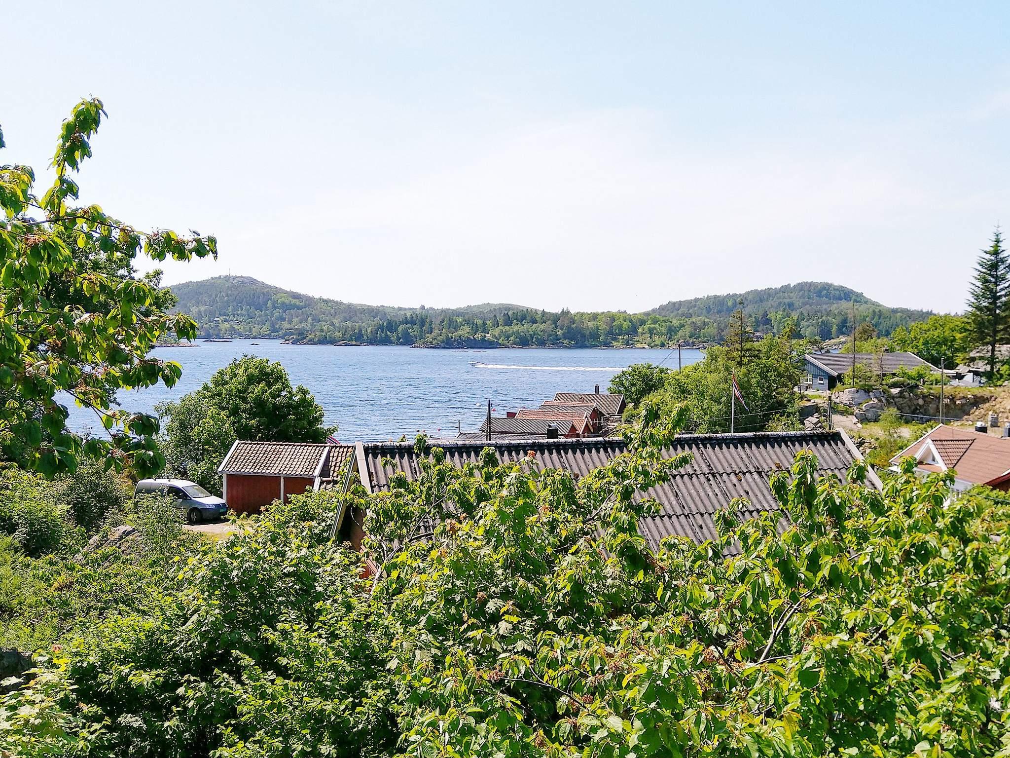 Ferienhaus Mandal (317979), Mandal, Agder West, Südnorwegen, Norwegen, Bild 28