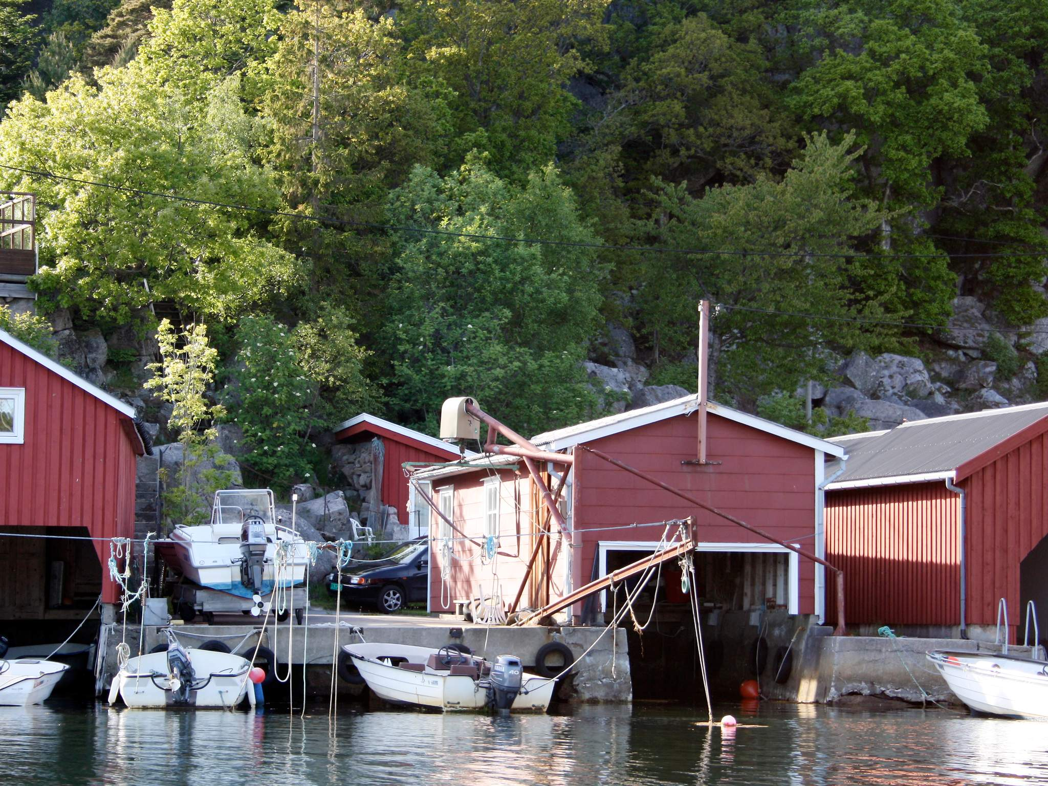 Ferienhaus Mandal (317979), Mandal, Agder West, Südnorwegen, Norwegen, Bild 27