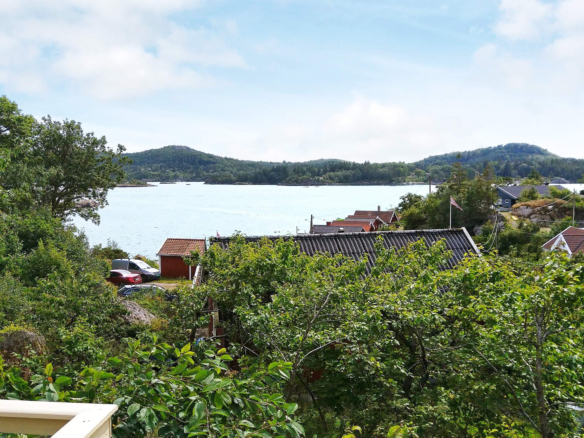 Ferienhaus Mandal (317979), Mandal, Agder West, Südnorwegen, Norwegen, Bild 23