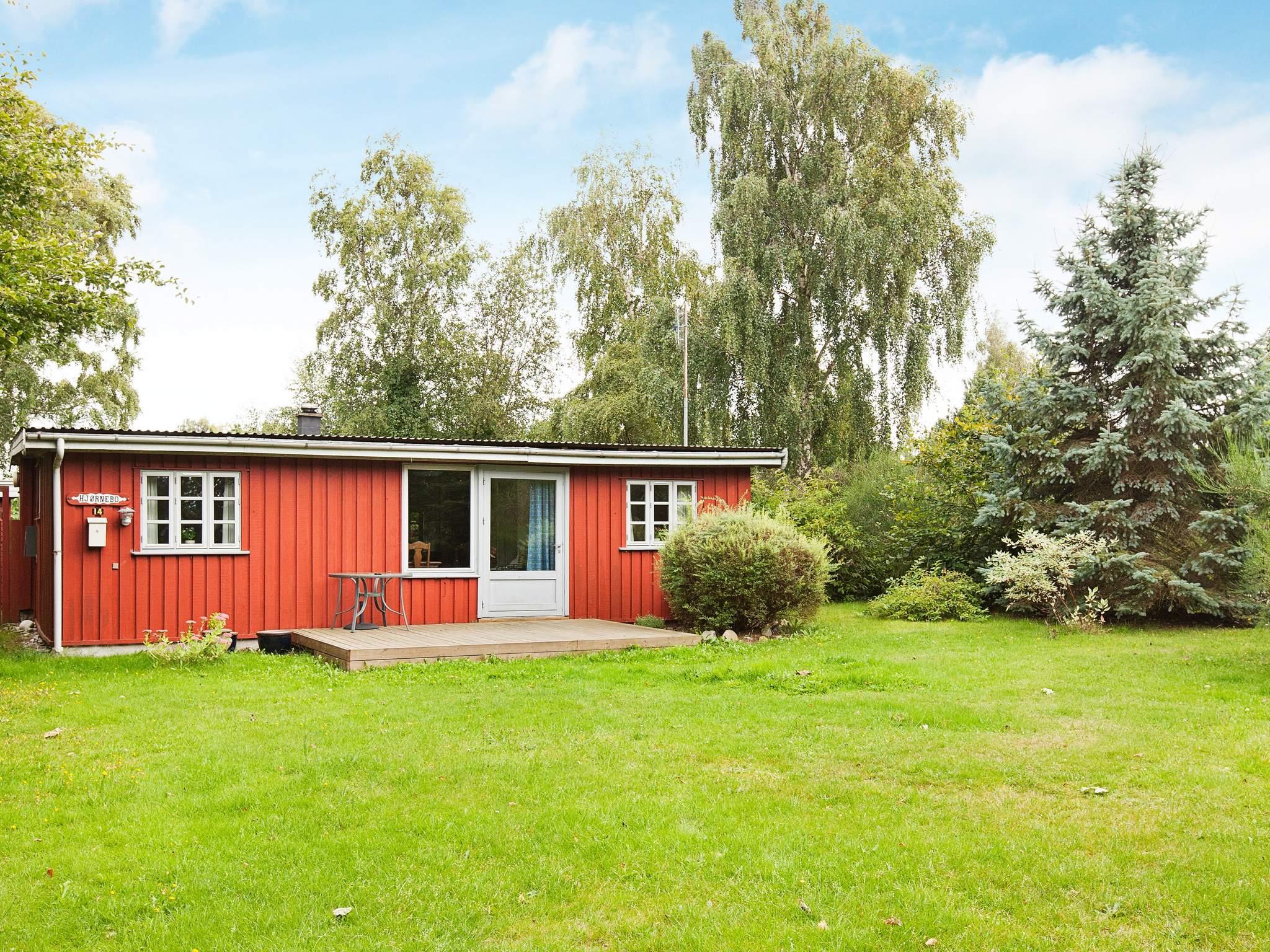 Ferienhaus Røsnæs (318796), Kalundborg, , Westseeland, Dänemark, Bild 1