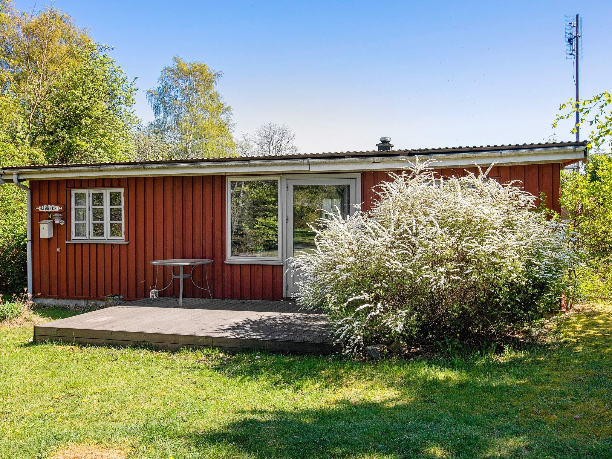 Ferienhaus Røsnæs (318796), Kalundborg, , Westseeland, Dänemark, Bild 18