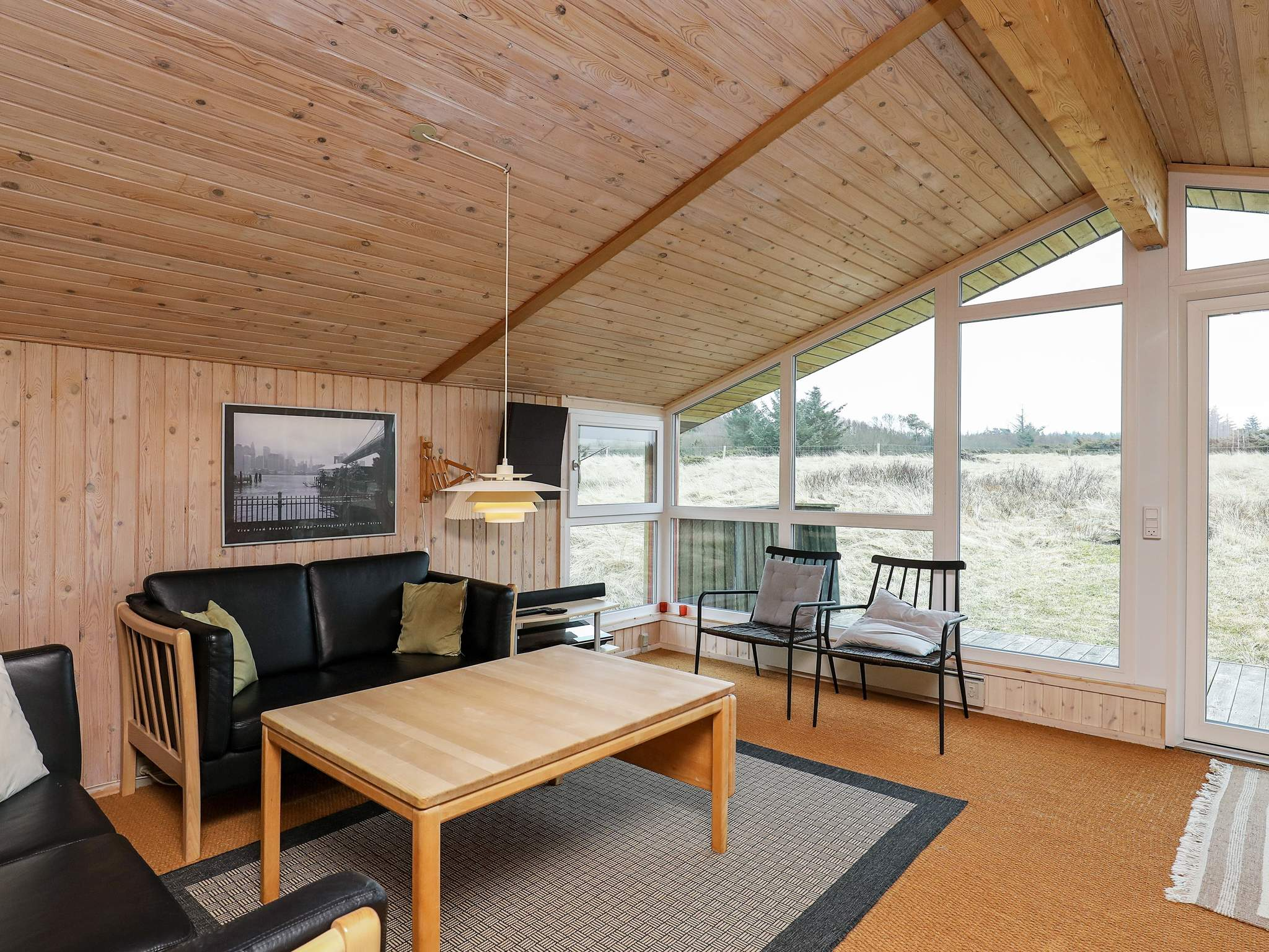 Ferienhaus Kjul Strand (319409), Hirtshals, , Dänische Nordsee, Dänemark, Bild 3
