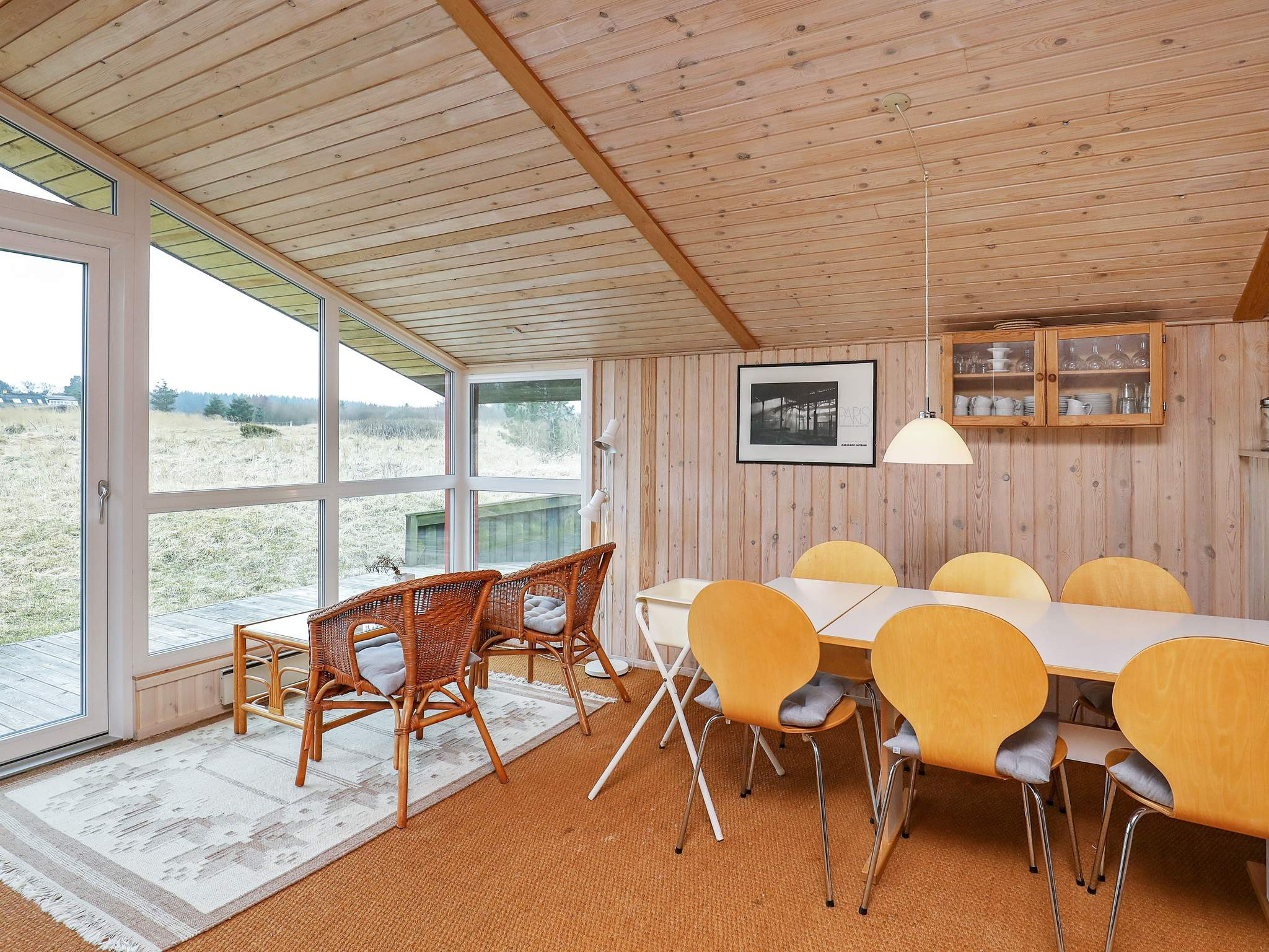 Ferienhaus Kjul Strand (319409), Hirtshals, , Dänische Nordsee, Dänemark, Bild 5