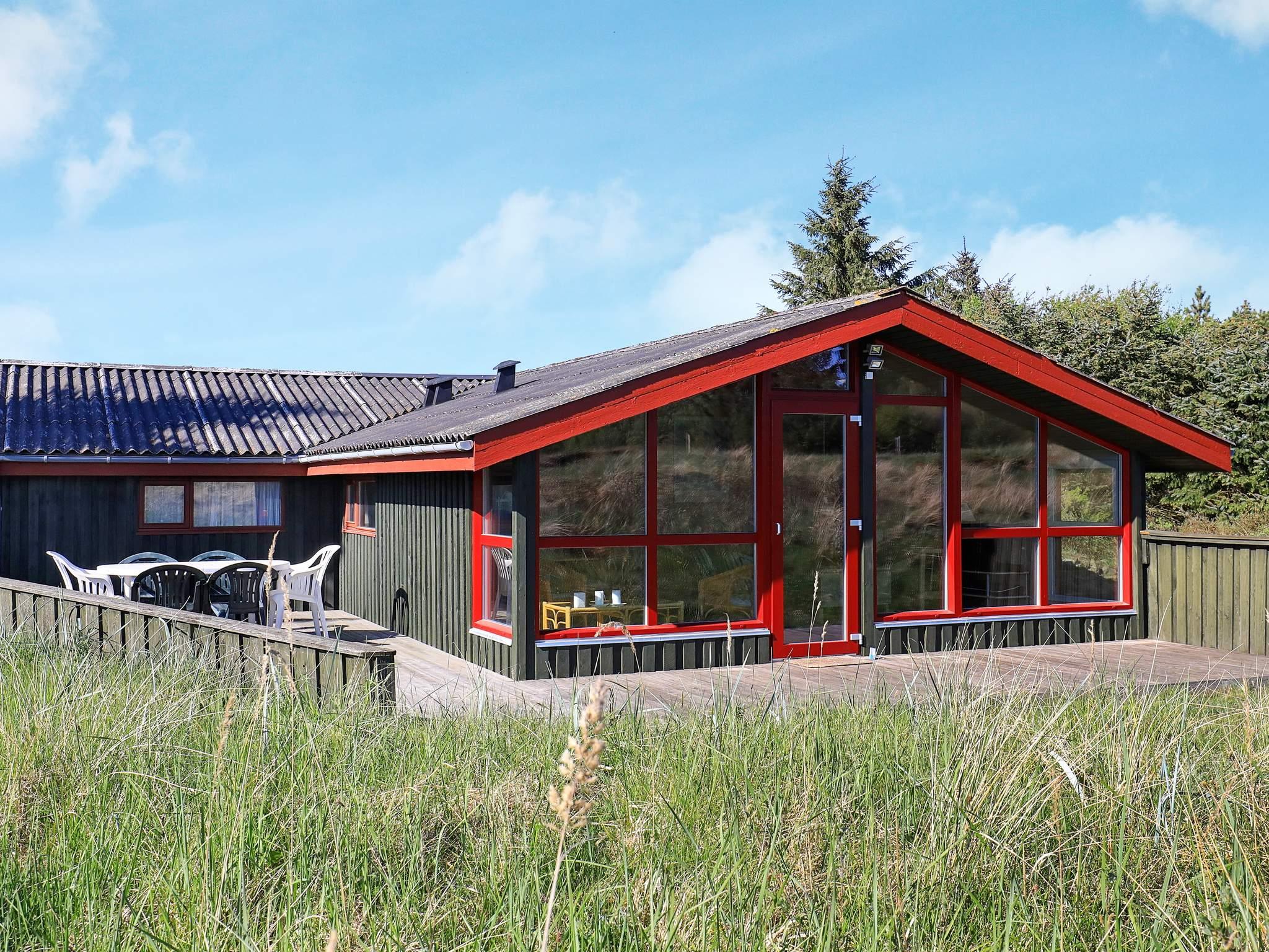 Ferienhaus Kjul Strand (319409), Hirtshals, , Dänische Nordsee, Dänemark, Bild 11