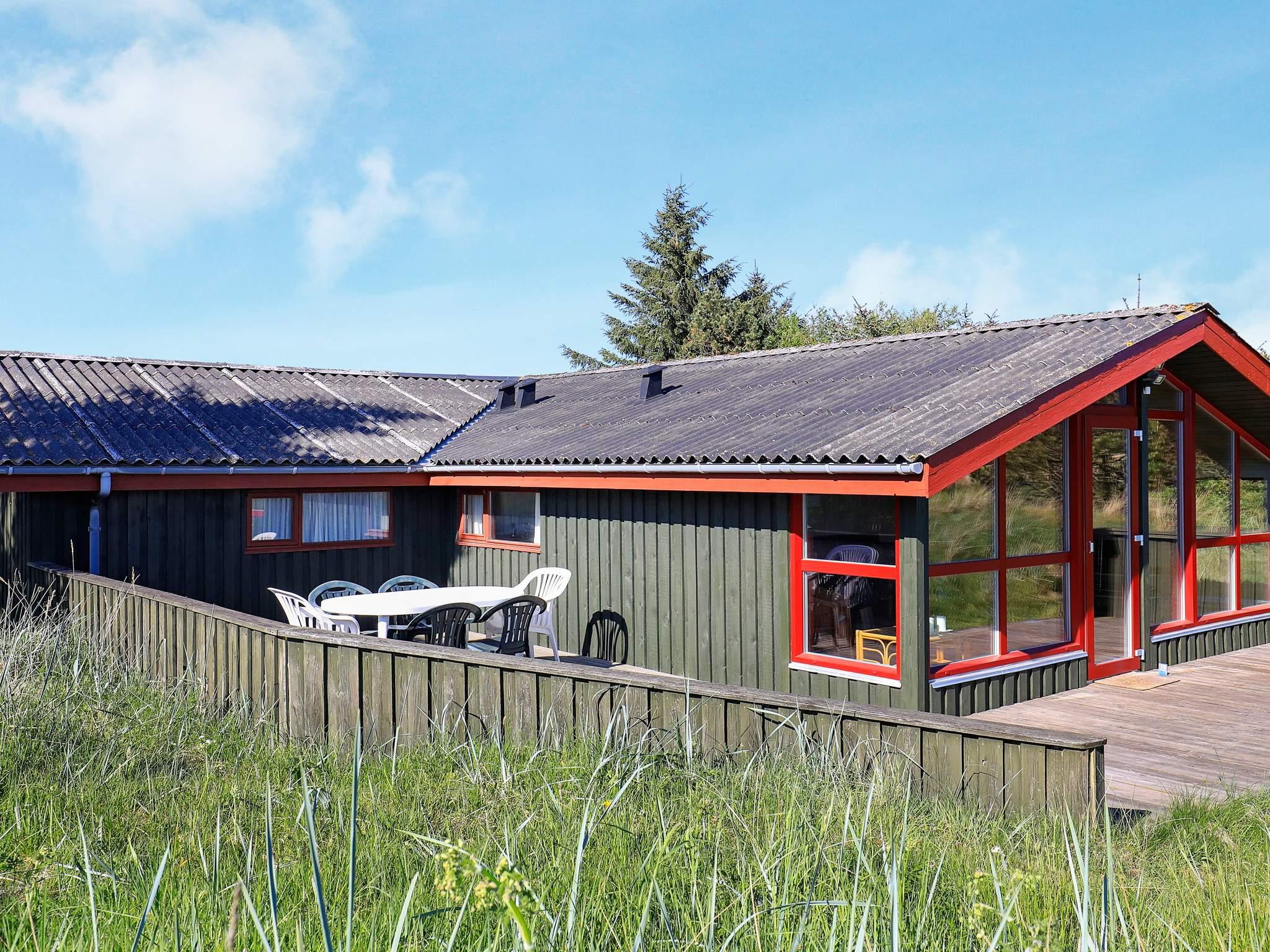 Ferienhaus Kjul Strand (319409), Hirtshals, , Nordwestjütland, Dänemark, Bild 15