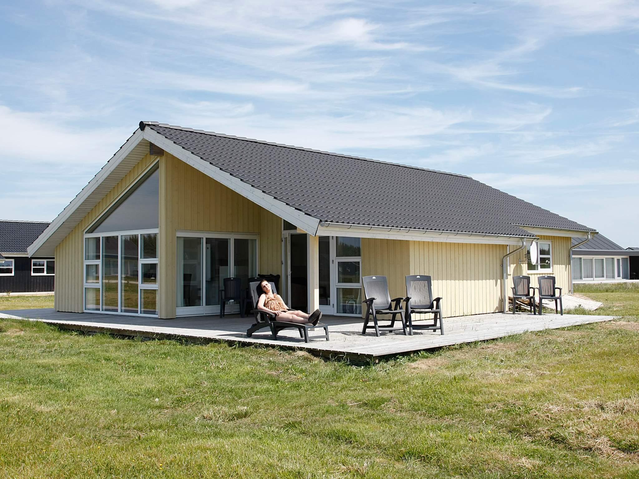 Ferienhaus Tranum Strand Ferienhaus