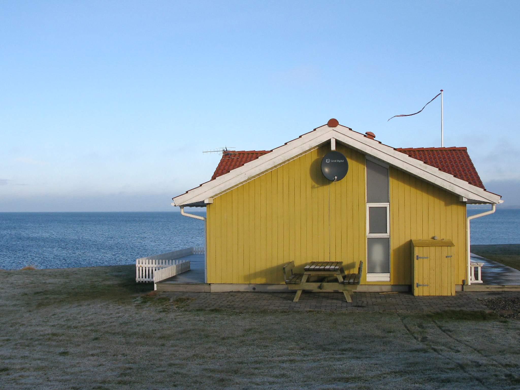 Ferienhaus Handbjerg (331046), Handbjerg, , Westjütland, Dänemark, Bild 16