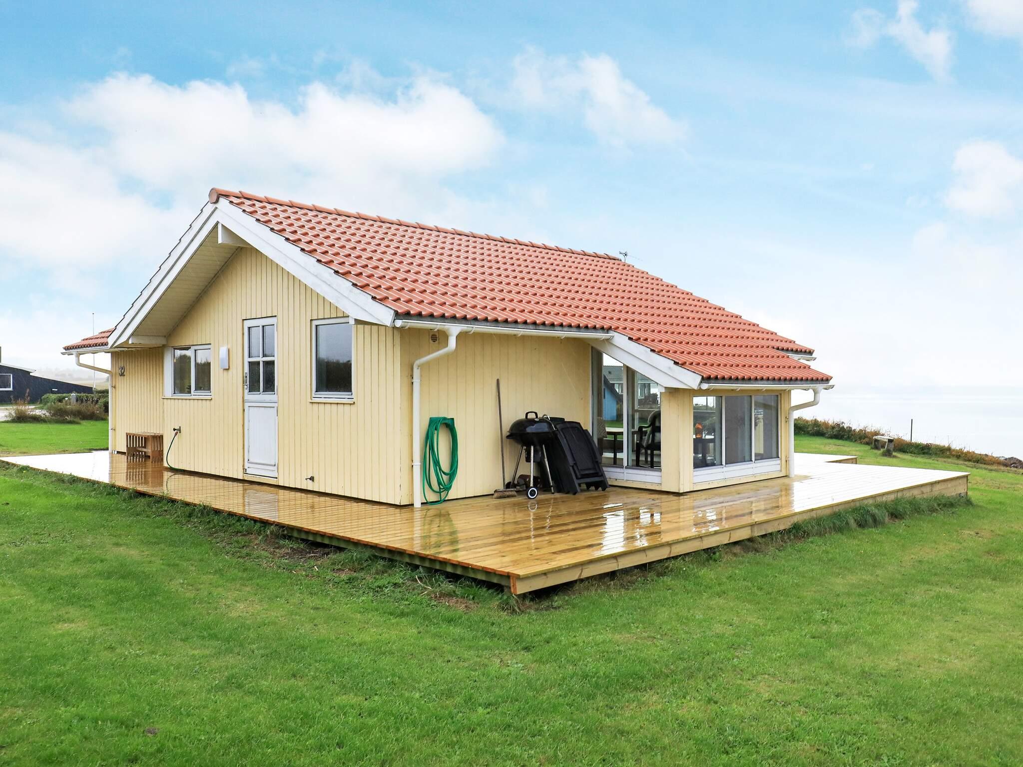 Ferienhaus Handbjerg (331046), Handbjerg, , Westjütland, Dänemark, Bild 21