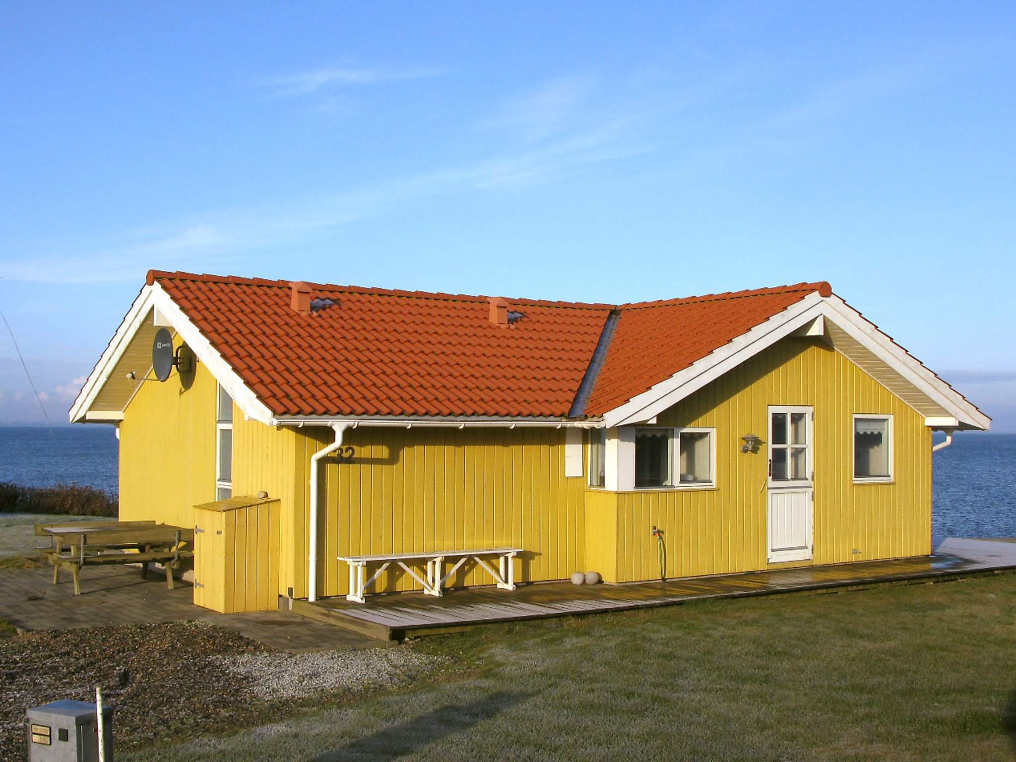 Ferienhaus Handbjerg (331046), Handbjerg, , Westjütland, Dänemark, Bild 17