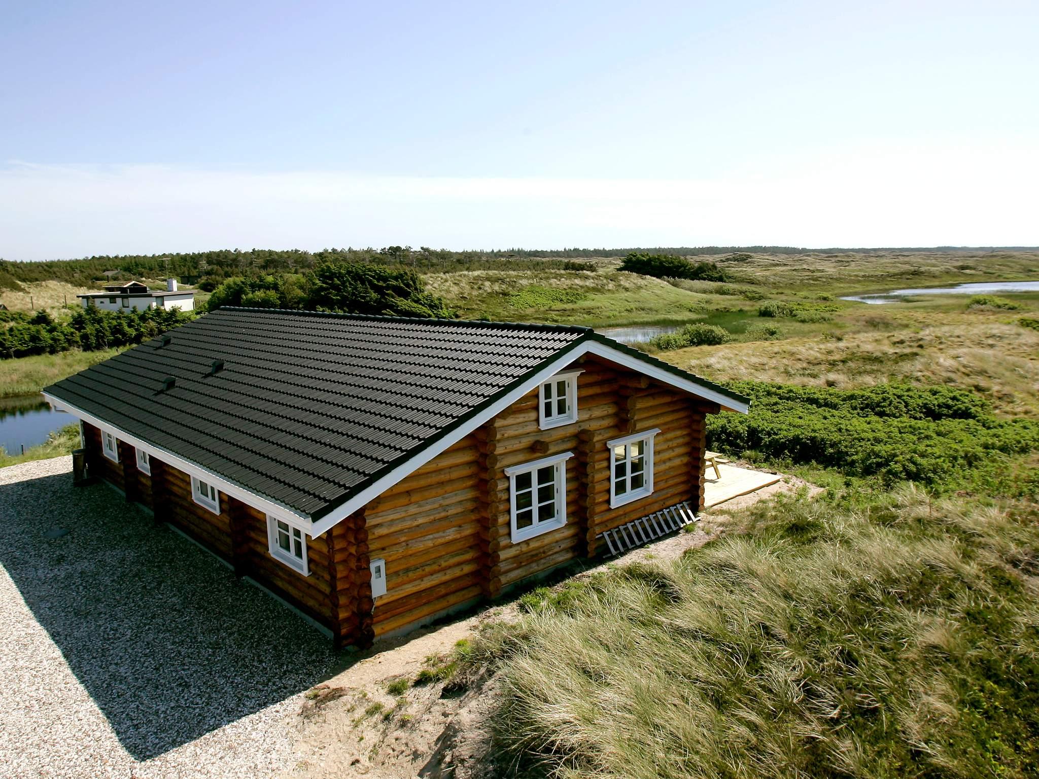 Ferienhaus Lild Strand (335278), Lild Strand, , Dänische Nordsee, Dänemark, Bild 21
