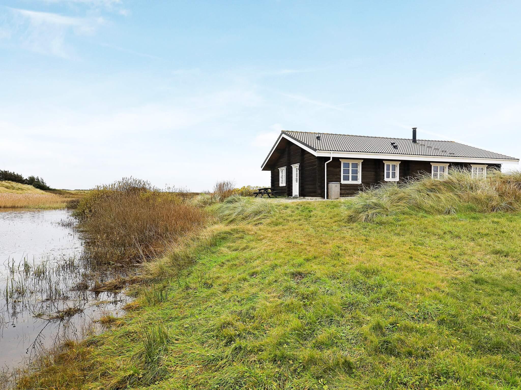 Ferienhaus Lild Strand (335278), Lild Strand, , Dänische Nordsee, Dänemark, Bild 17