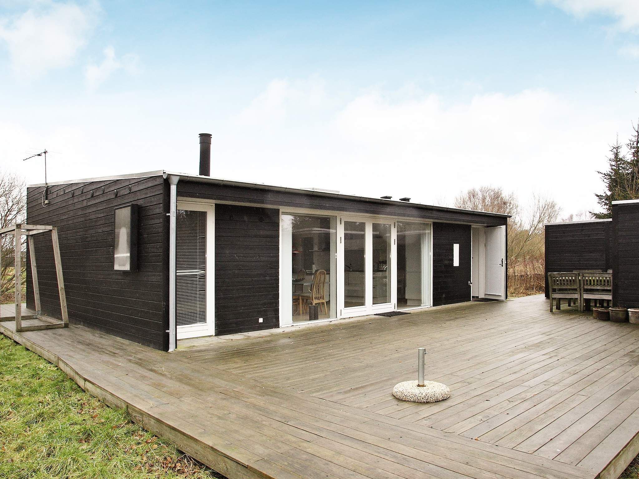 Ferienhaus Hou (338933), Hou, , Dänische Ostsee, Dänemark, Bild 11