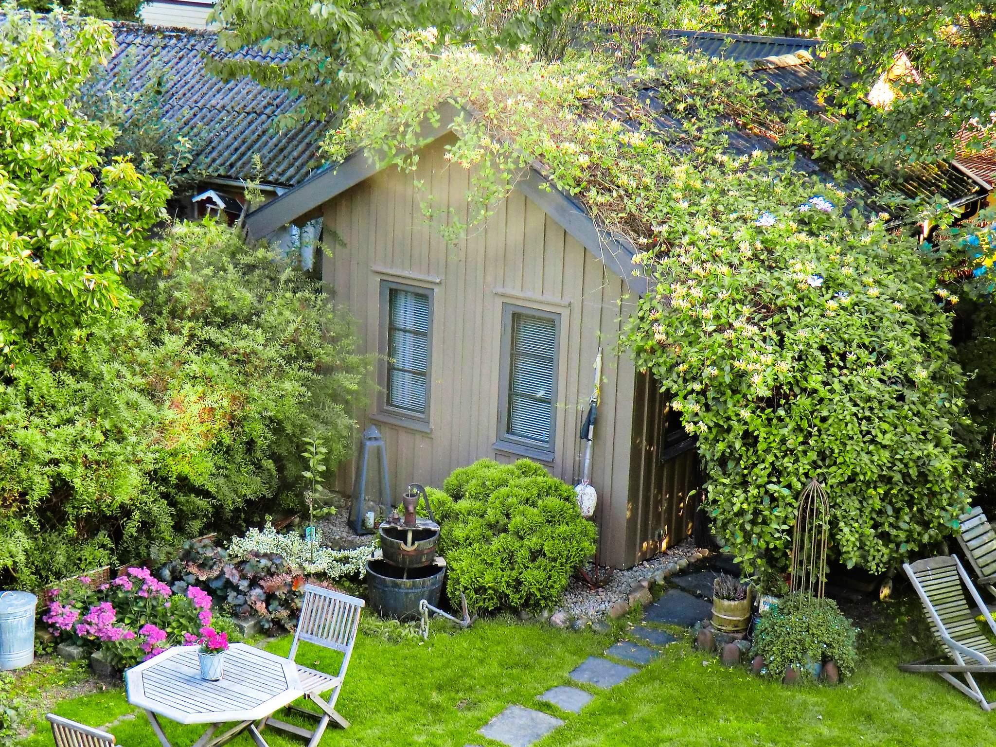 Ferienhaus Falkenberg Ferienhaus in Schweden