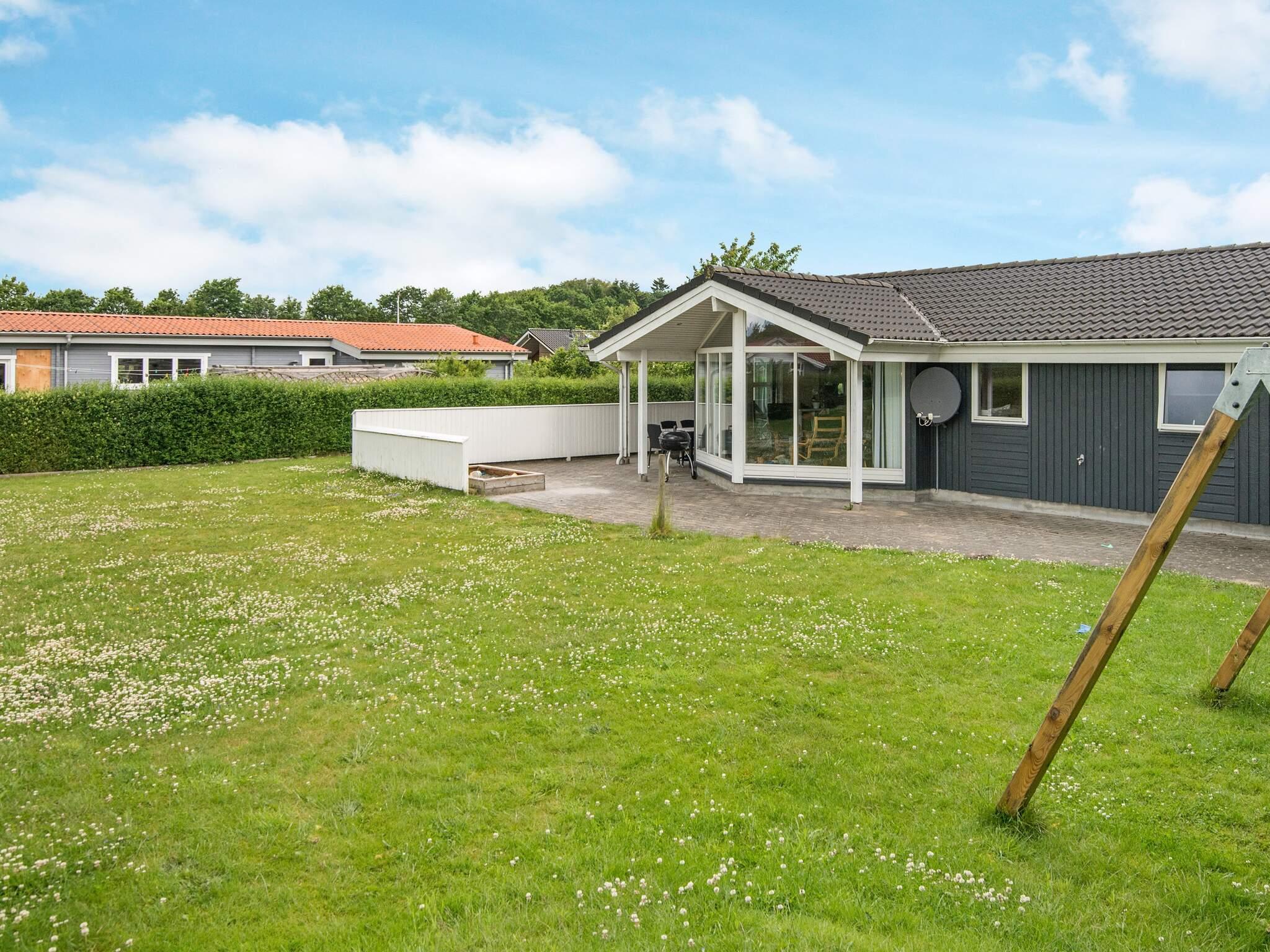 Ferienhaus Hovborg (344962), Hovborg, , Südjütland, Dänemark, Bild 11