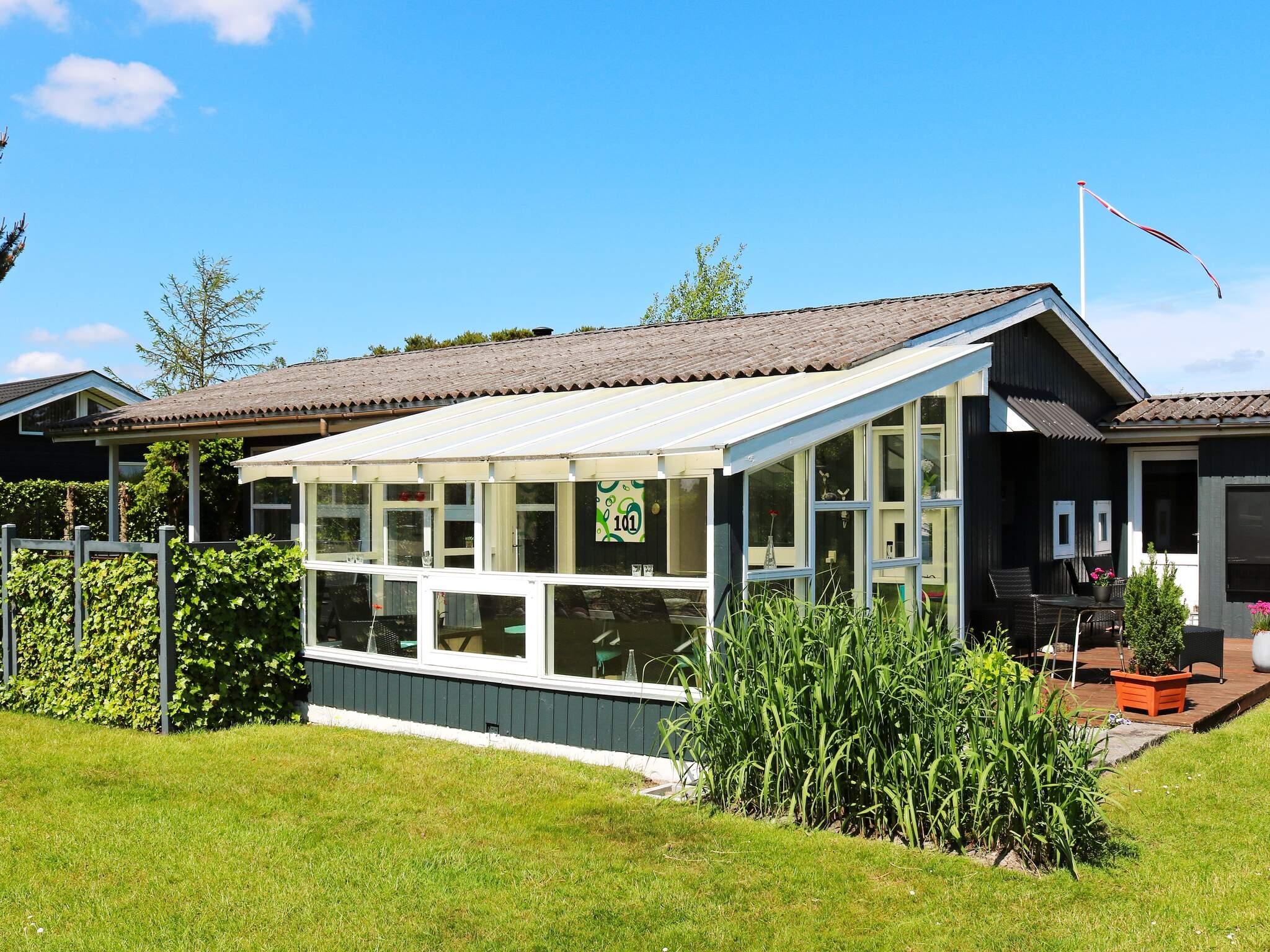 Ferienhaus Øster Hurup (356533), Øster Hurup, , Dänische Ostsee, Dänemark, Bild 13