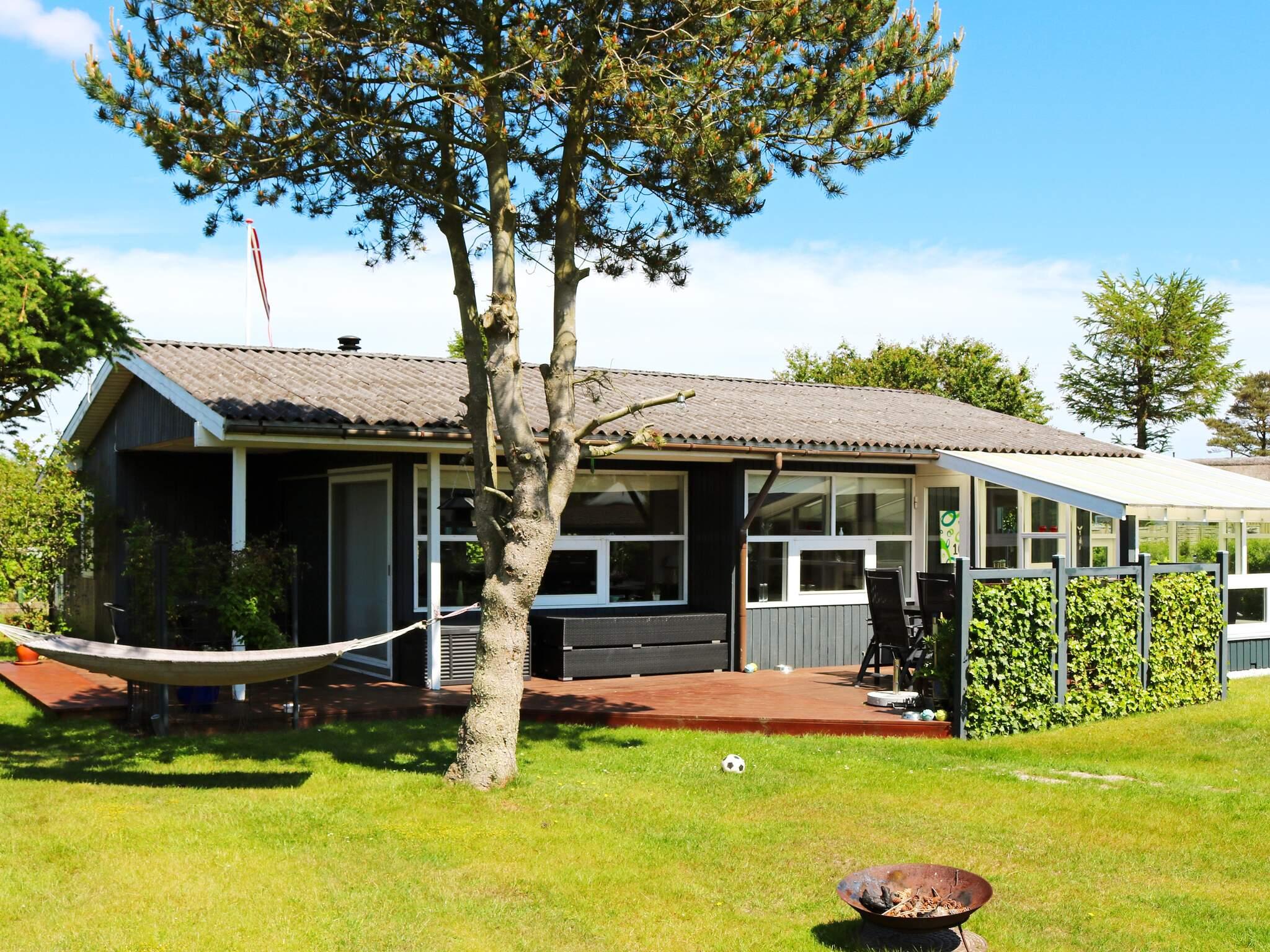 Ferienhaus Øster Hurup (356533), Øster Hurup, , Dänische Ostsee, Dänemark, Bild 12